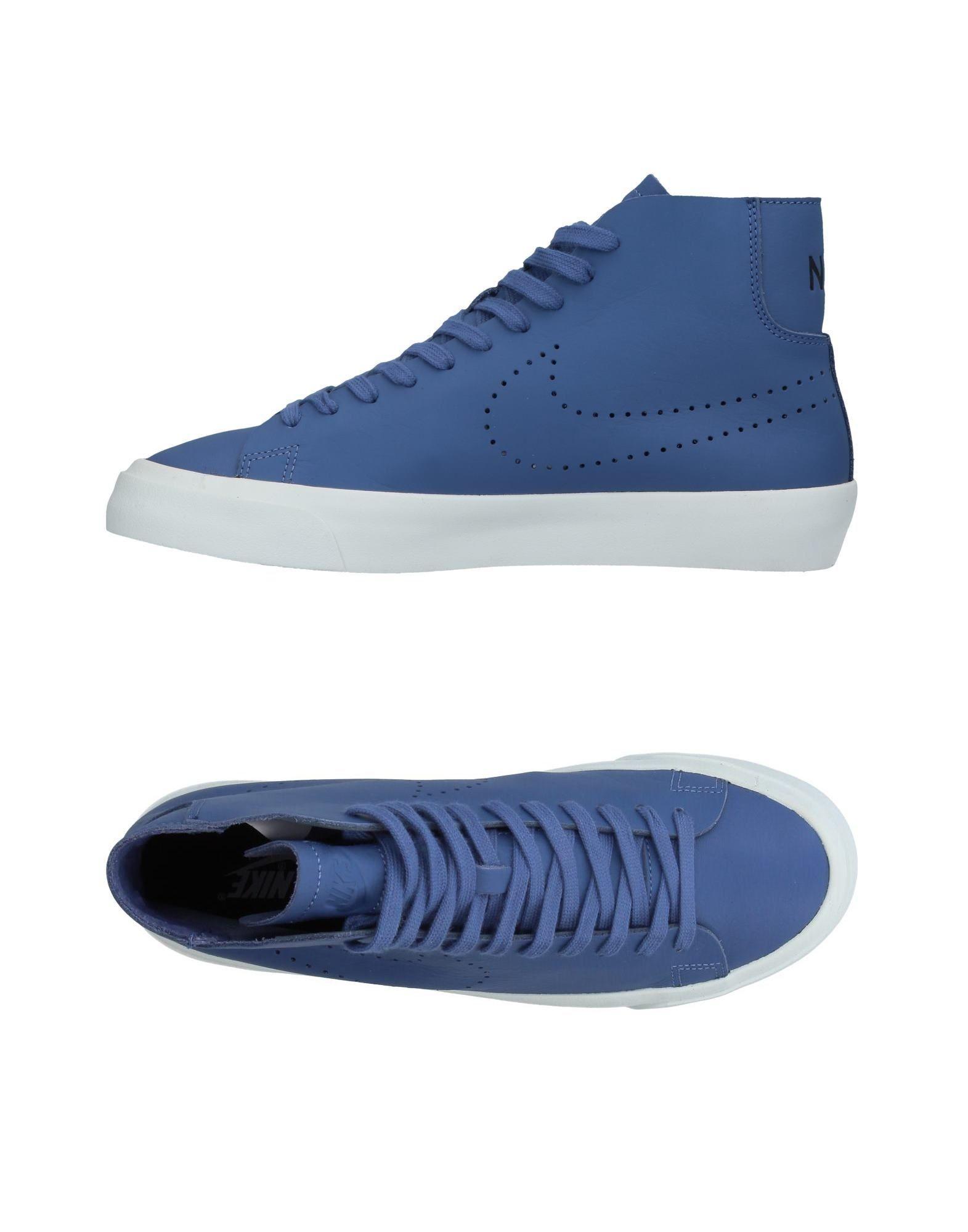 Moda Scarpe da Ginnastica Nike 11392368AW Uomo - 11392368AW Nike 3d4fb5