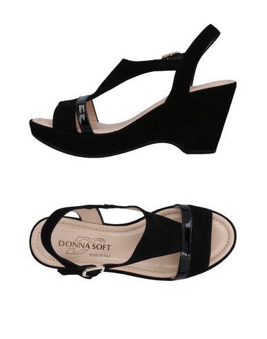 DONNA SOFT - Sandals