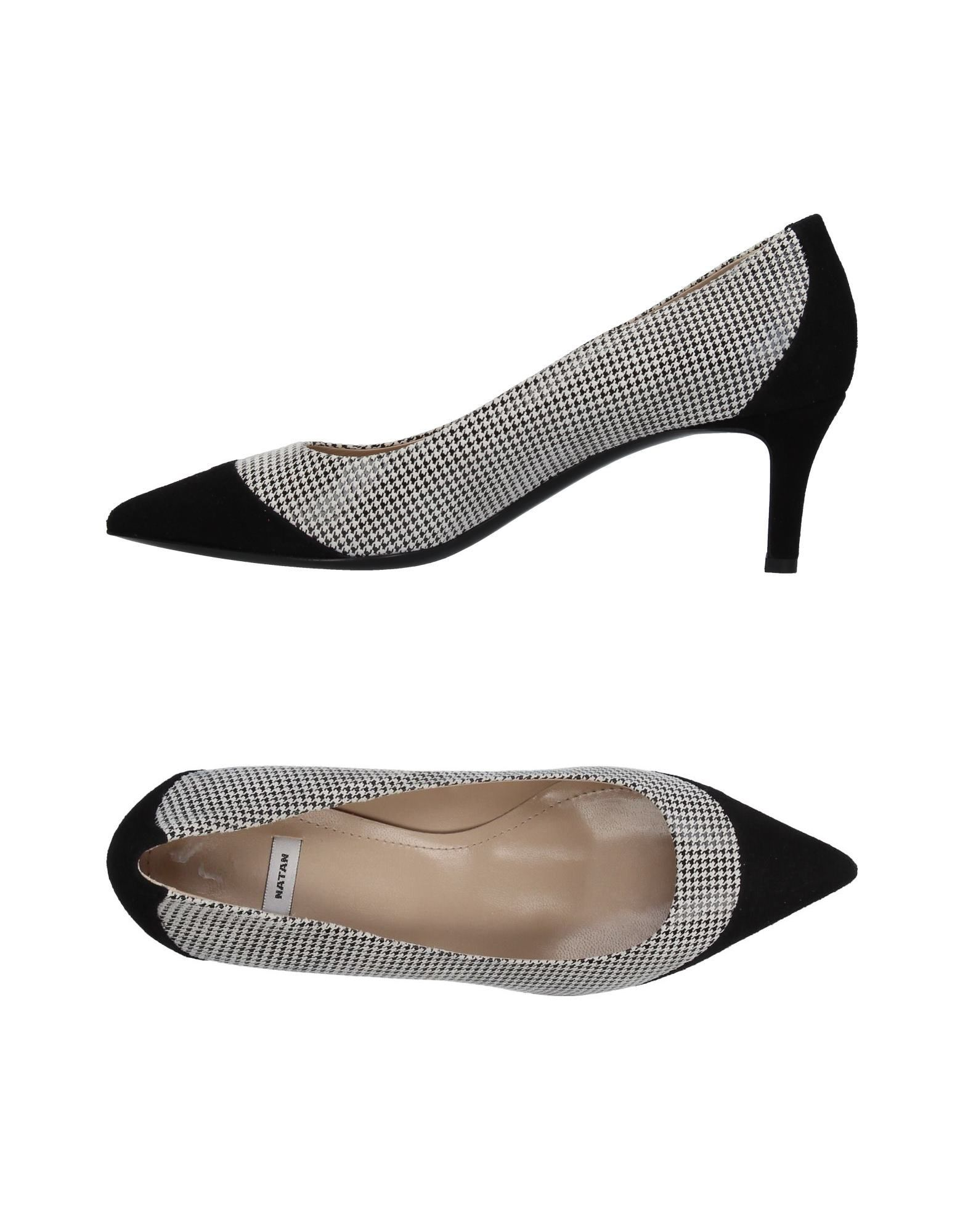 Natan Pumps Damen  11392378BL Gute Qualität beliebte Schuhe