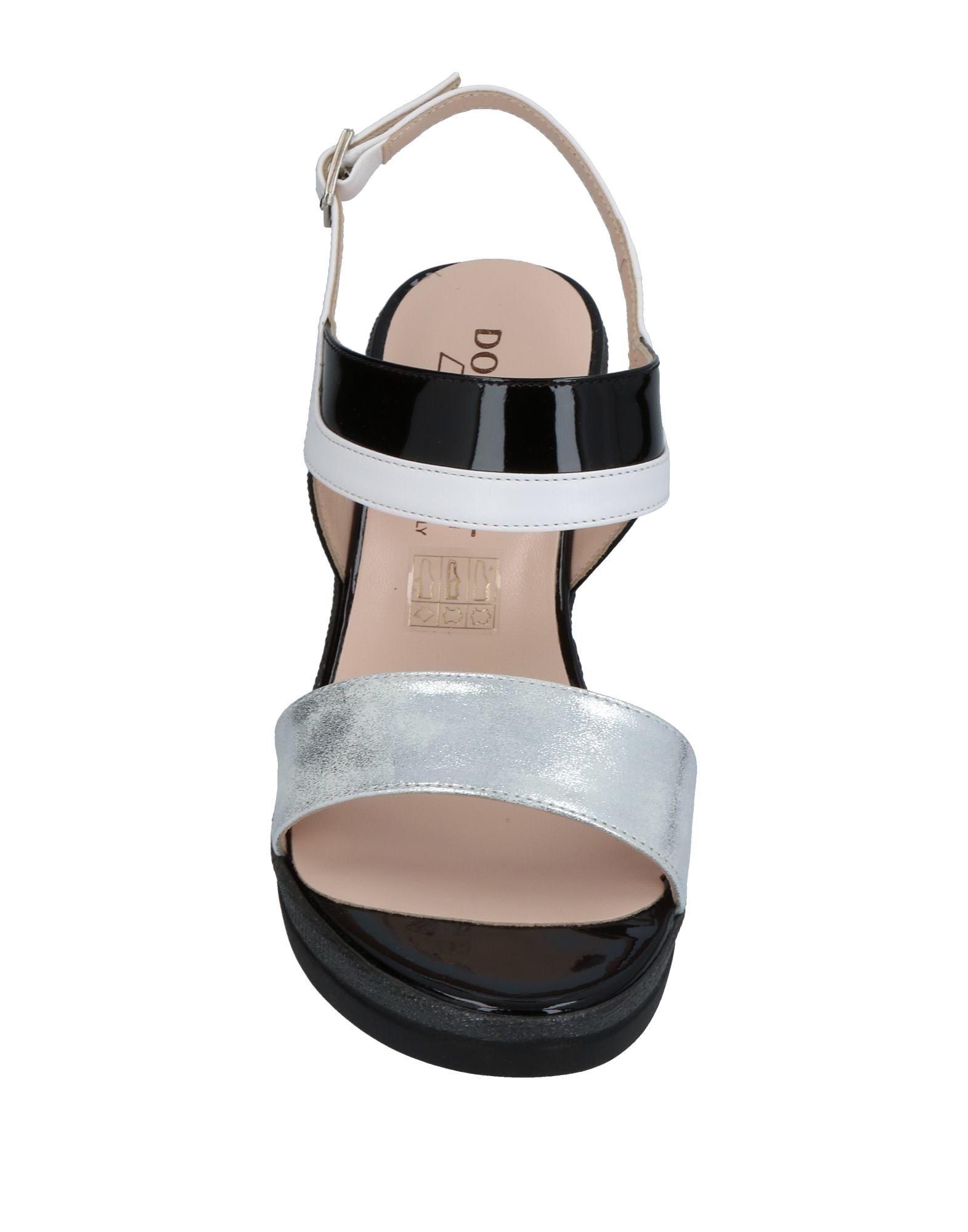 Donna Soft Sandalen Damen  11392385PD Gute Qualität beliebte Schuhe