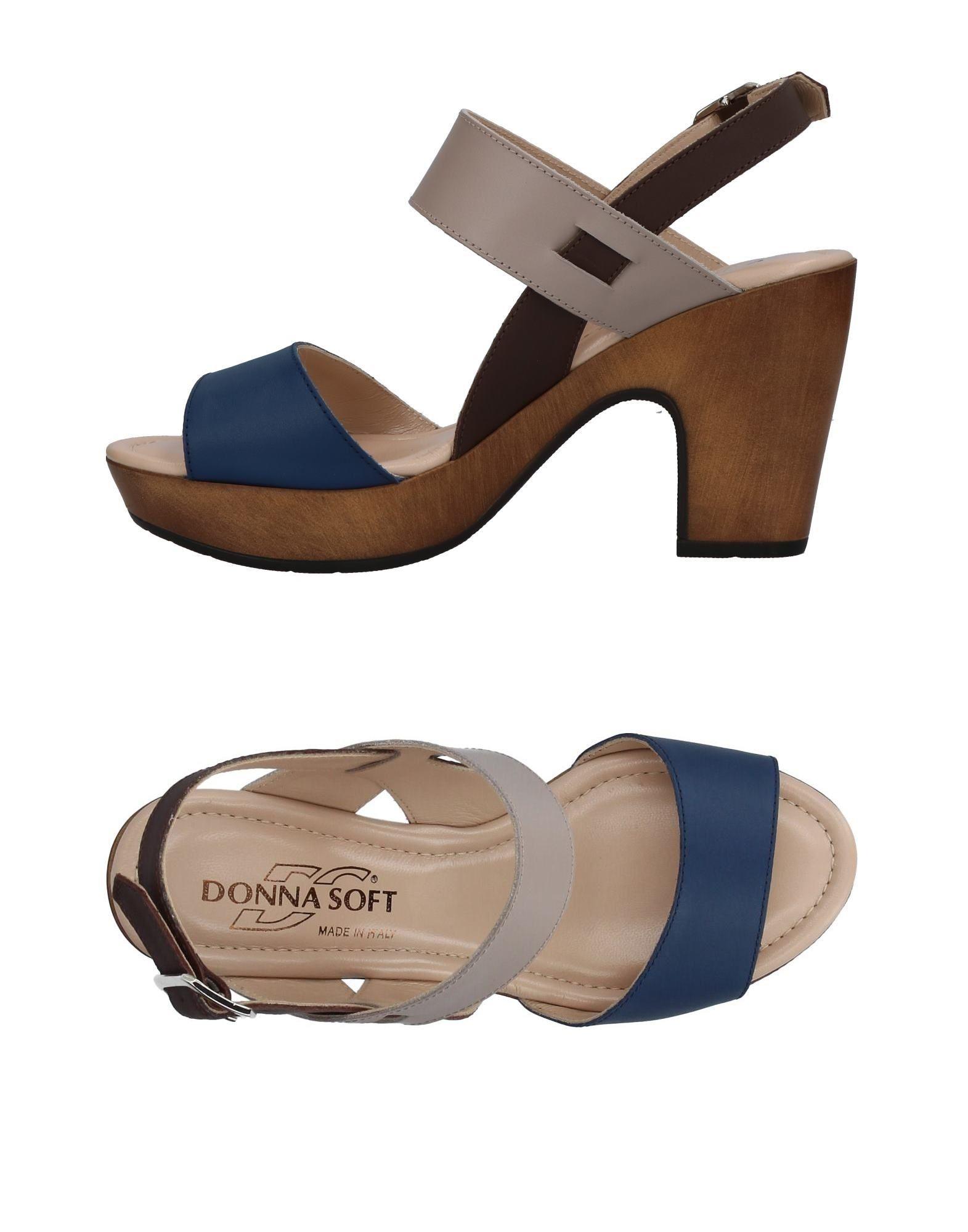 Sandali Donna Soft Donna - 11392393HE