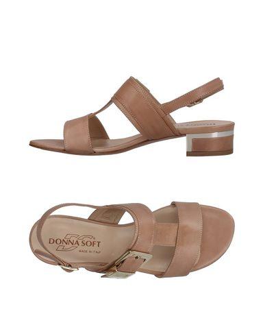 Sandales Souples Donna MkCF0VO