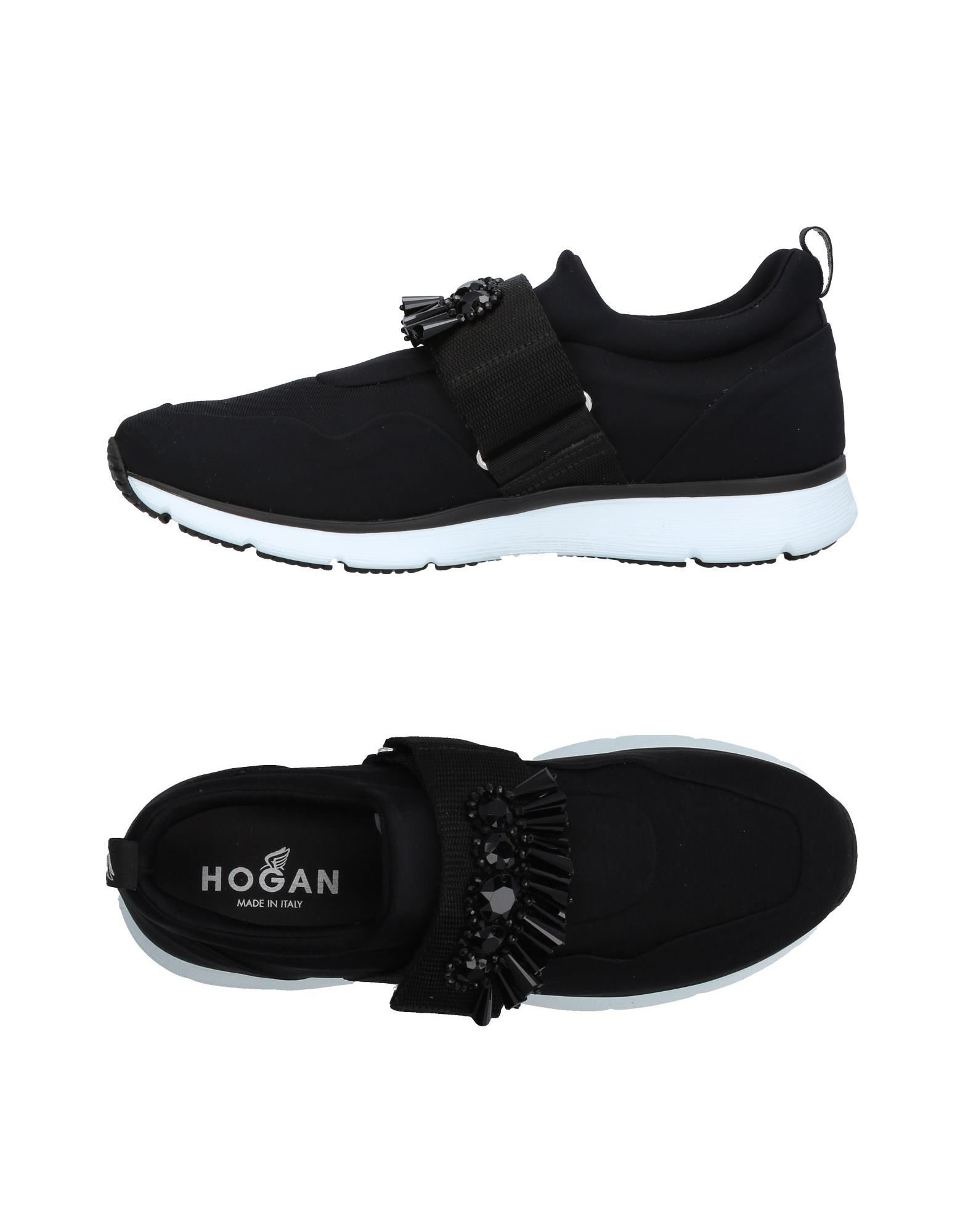 Turnschuhe Hogan damen - 11392482AX