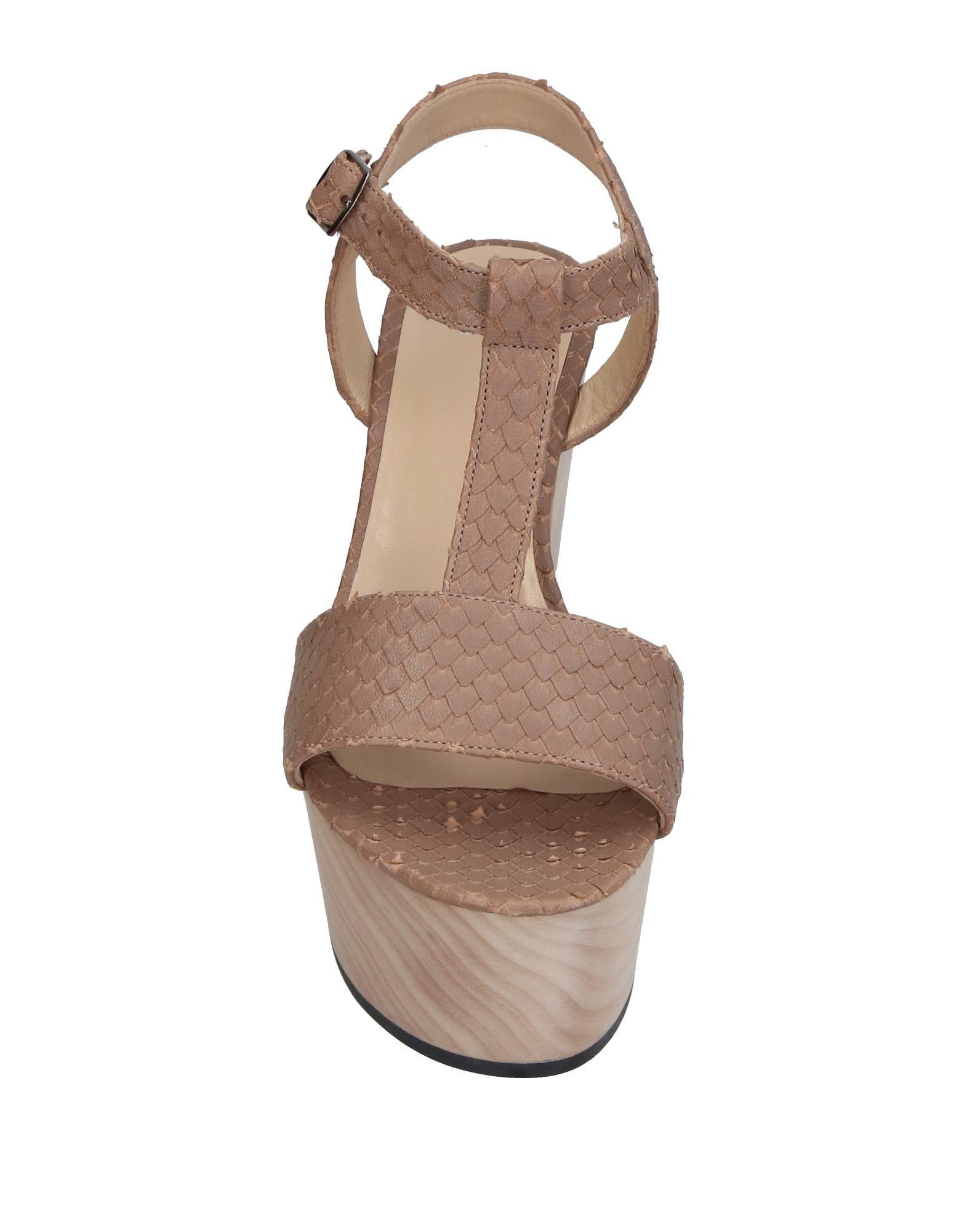 Sandales Lolo Femme - Sandales Lolo sur