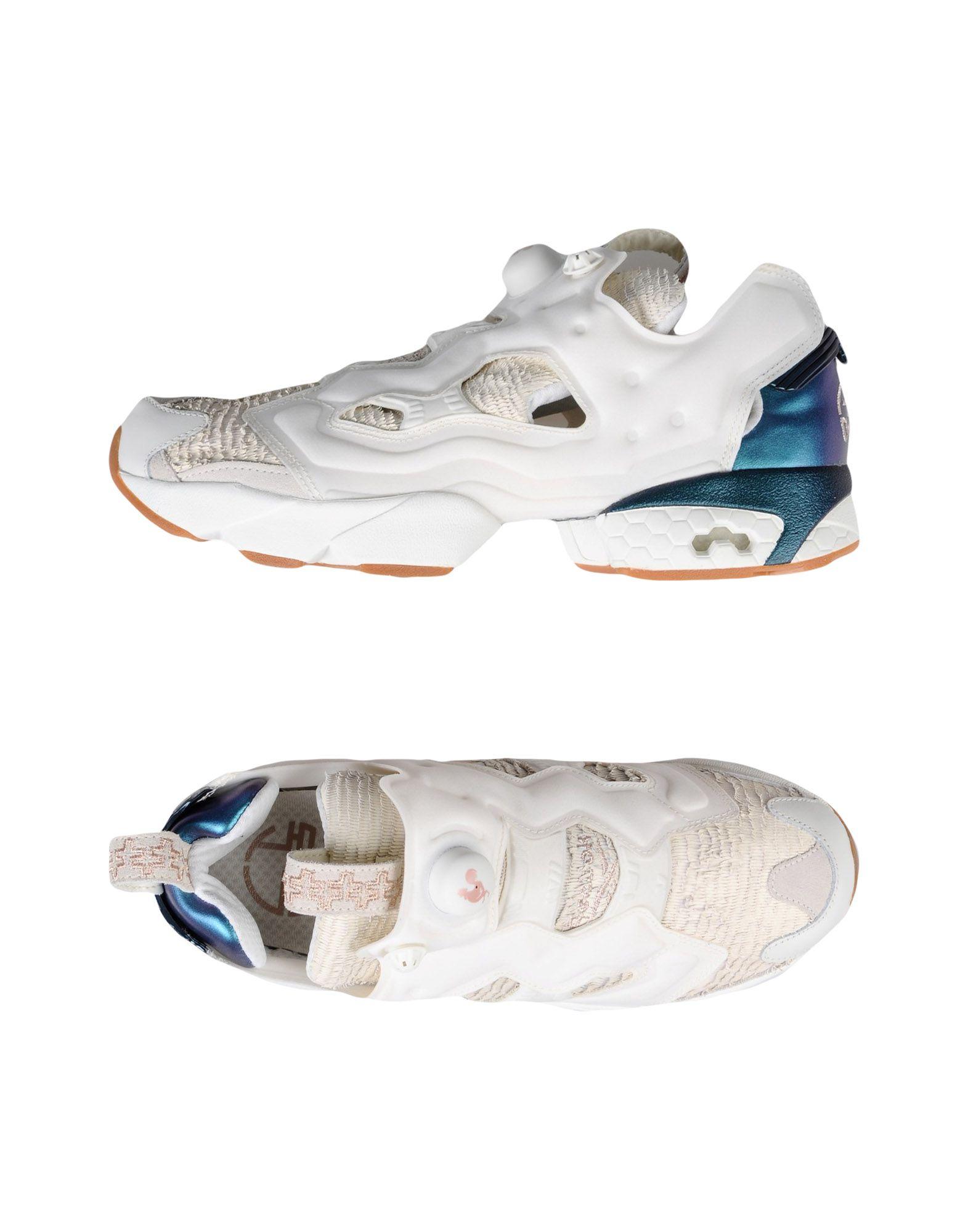Sneakers Reebok Uomo - 11392493CK Scarpe economiche e buone