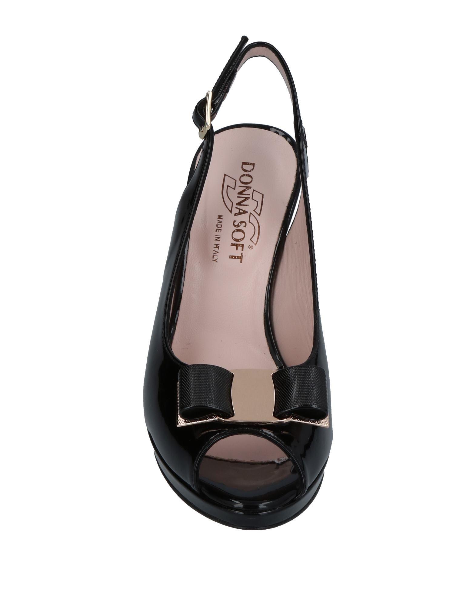 Donna Soft Sandalen Damen  11392496WM Qualität Gute Qualität 11392496WM beliebte Schuhe cdf000