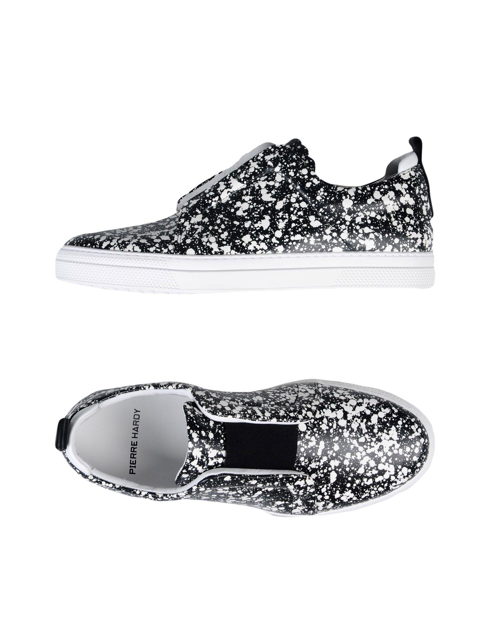 Sneakers Pierre Hardy Uomo - 11392497SS