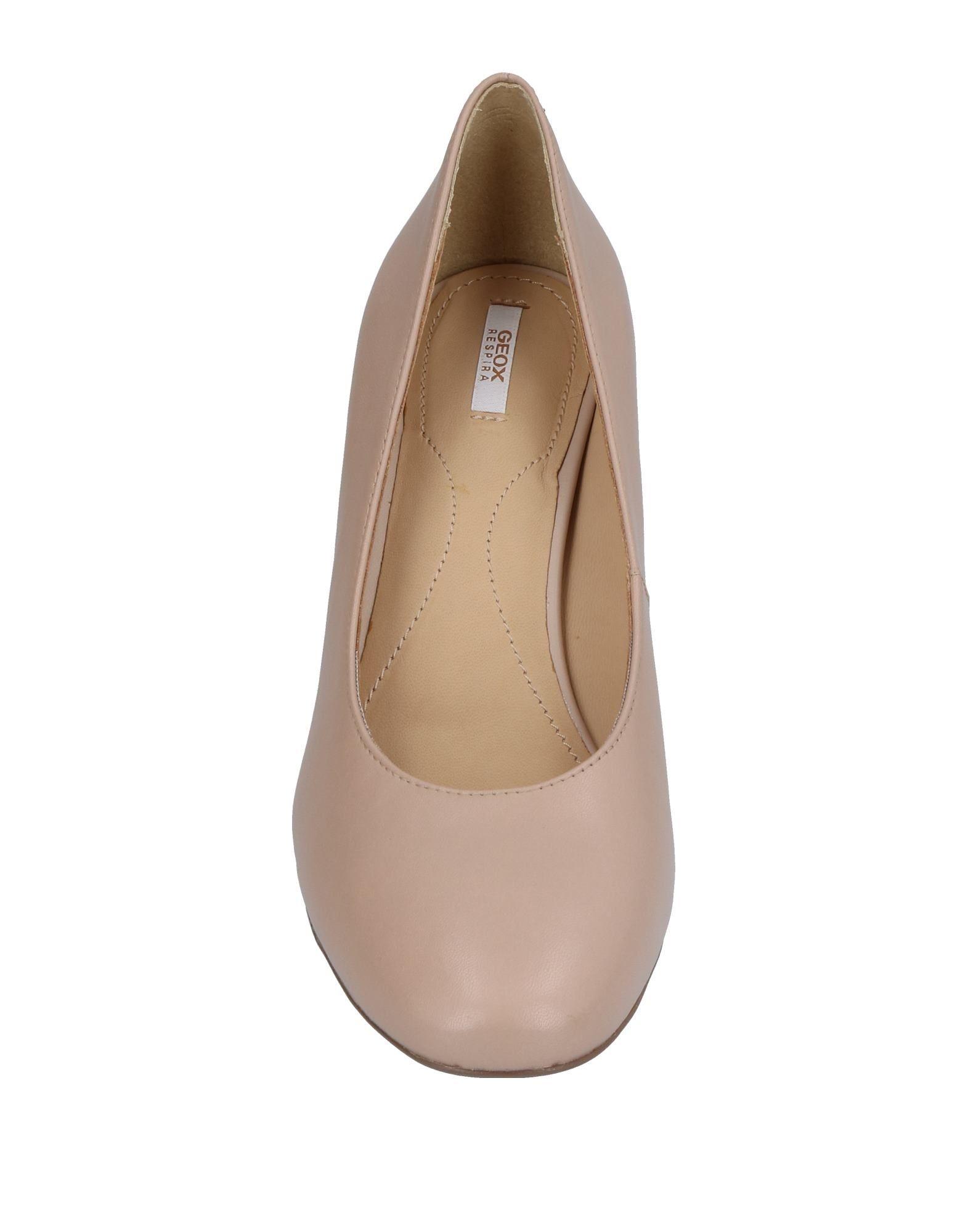 Geox Pumps Gute Damen  11392521KQ Gute Pumps Qualität beliebte Schuhe f7de82