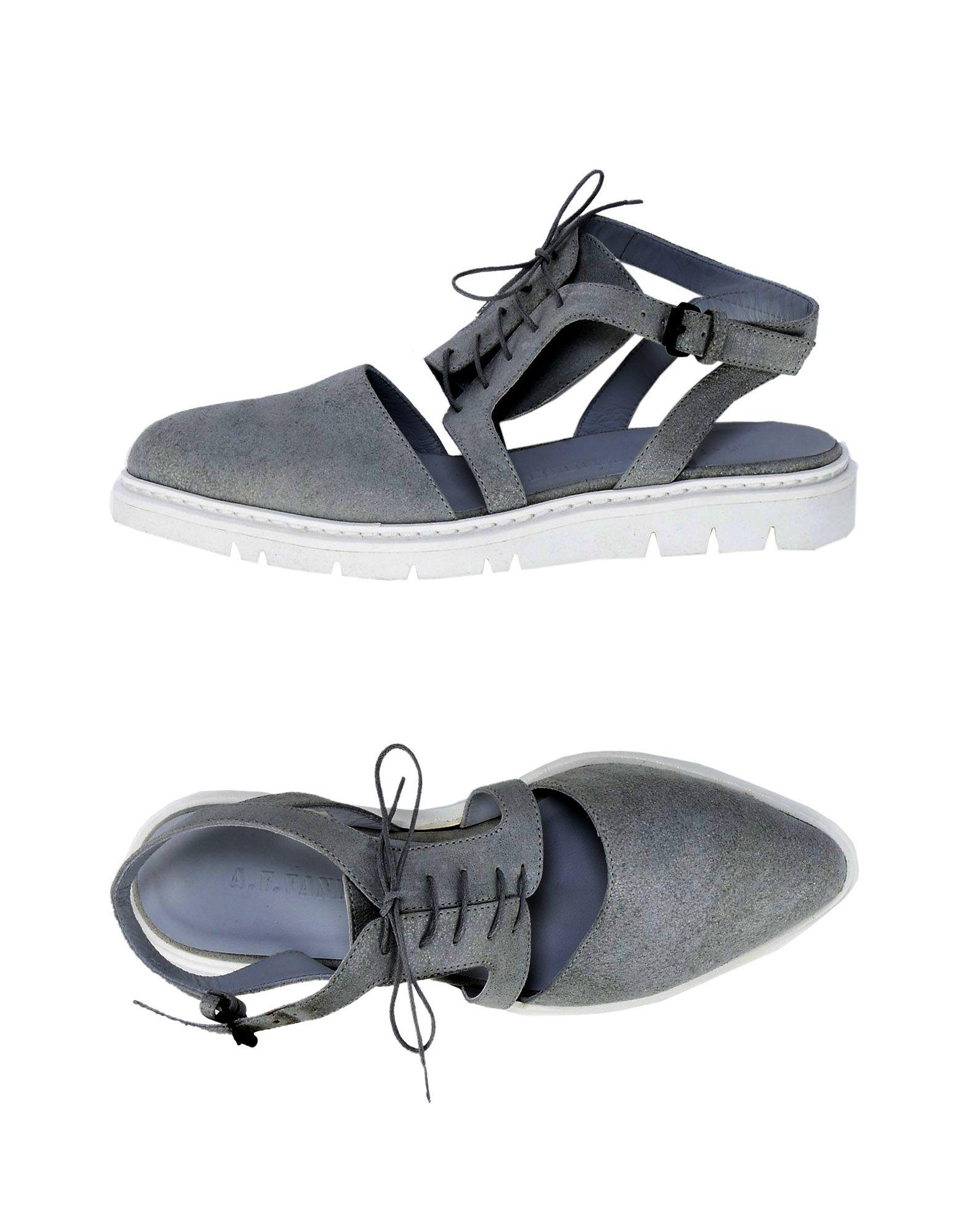 A.F.Vandevorst beliebte Schnürschuhe Damen  11392560IQ Gute Qualität beliebte A.F.Vandevorst Schuhe c7f1d6