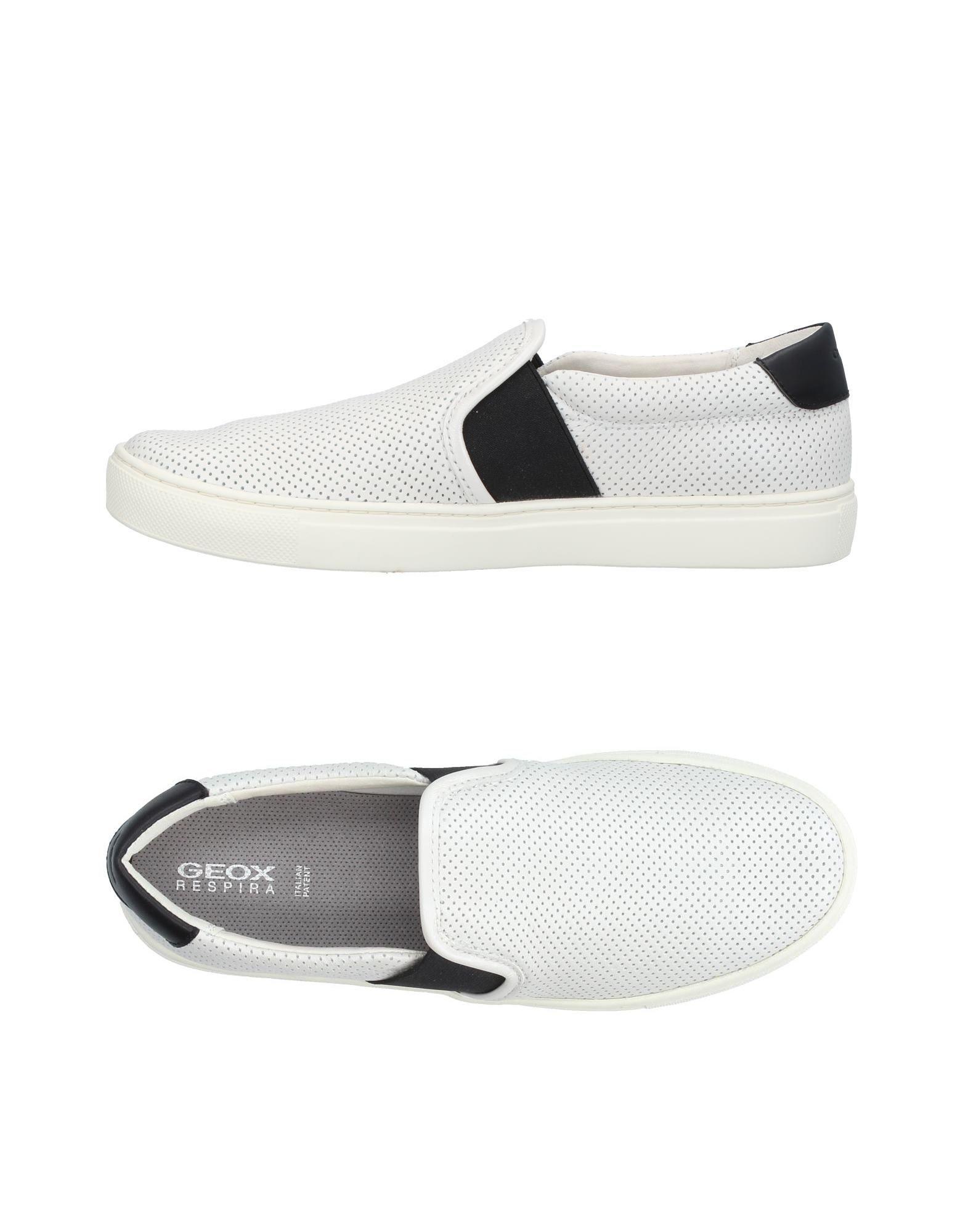 Geox Sneakers Sneakers Geox Damen  11392596WI  5abf2c