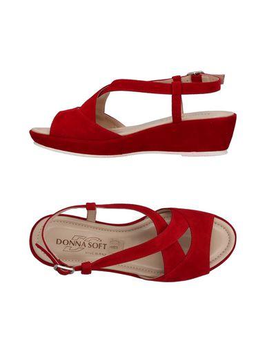 Los zapatos más populares para hombres y Mujer mujeres Sandalia Donna Soft Mujer y - Sandalias Donna Soft - 11392662UU Azul oscuro 3e0a75