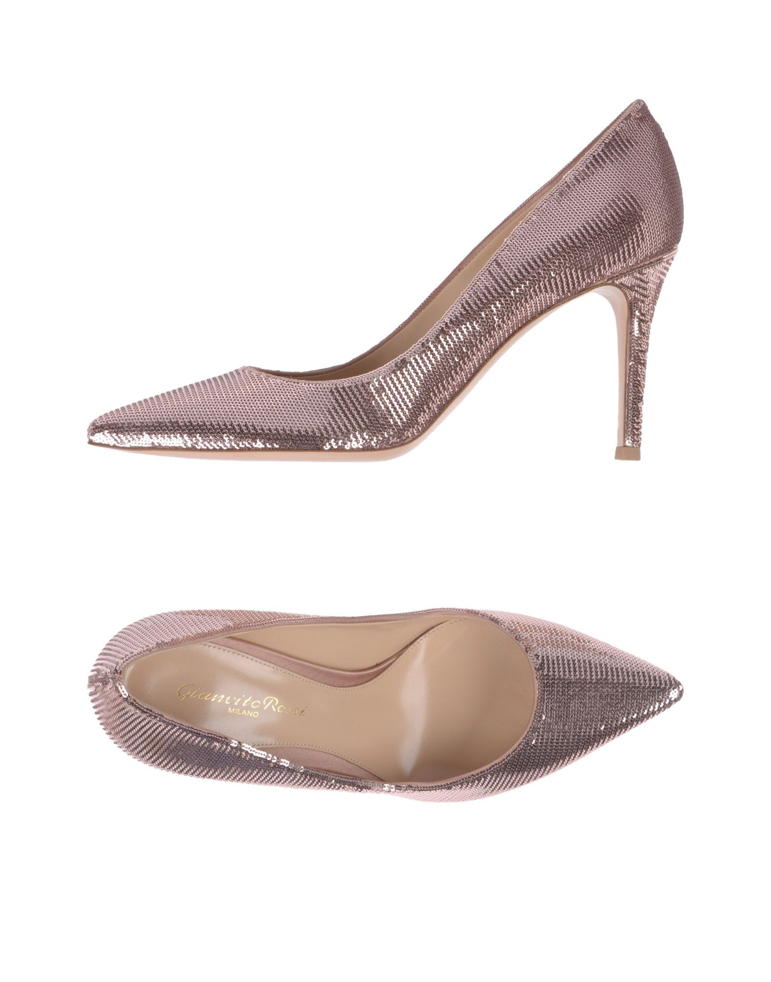 Gianvito Rossi Court - Women Gianvito  Rossi Courts online on  Gianvito United Kingdom - 11392667EO 46f427