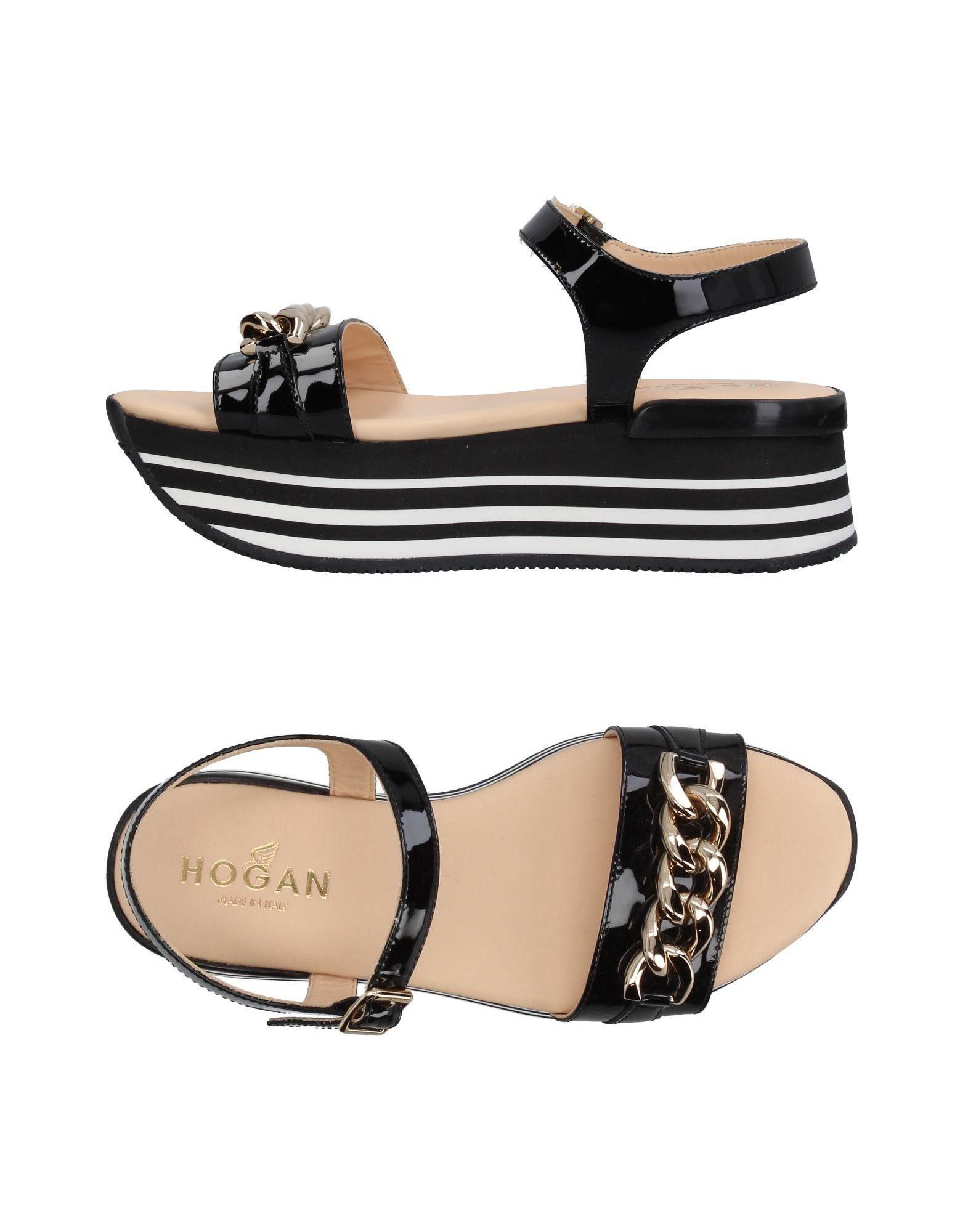 Hogan Sandals - Women Hogan Sandals online - on  United Kingdom - online 11392675LT 3974cd
