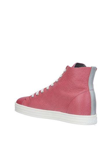 Sneakers Sneakers Hogan Vieux Rose Rose Rebel Rebel Hogan Hogan Vieux 0fvnUHB
