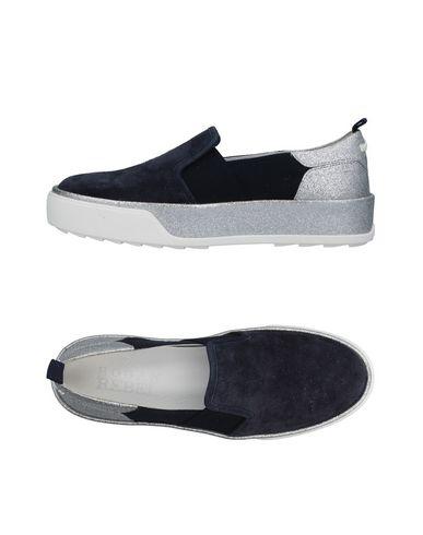 Los últimos zapatos de hombre y mujer Zapatillas Hogan Rebel Mujer - Zapatillas Hogan Rebel - 11392699XM Azul oscuro