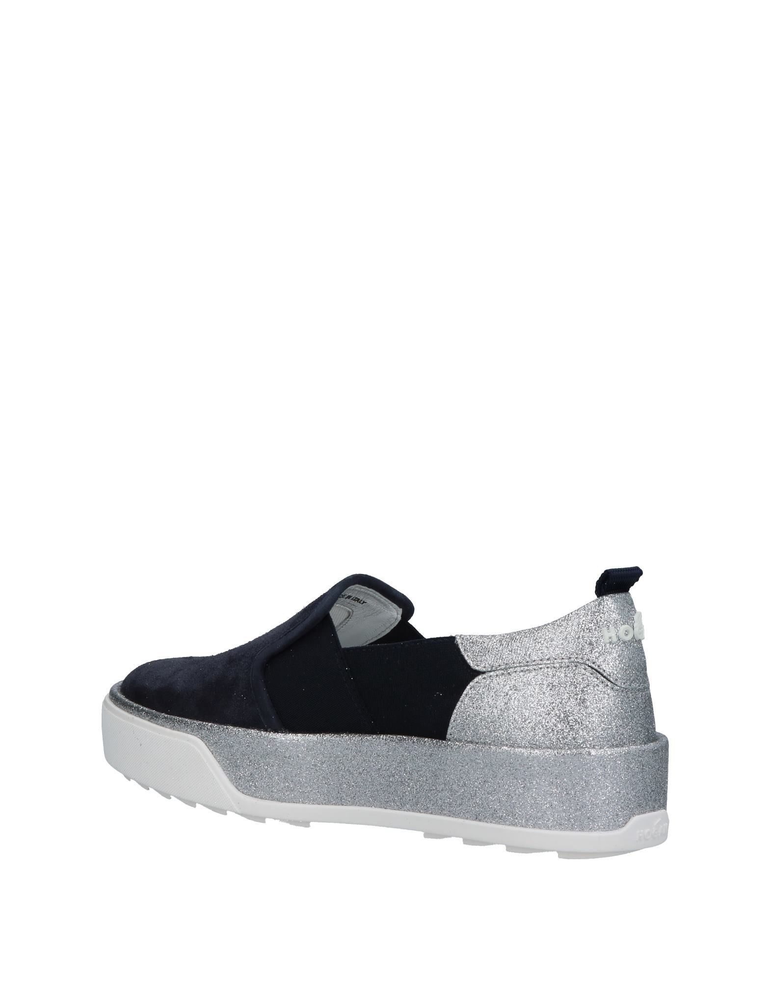 Gut Rebel um billige Schuhe zu tragenHogan Rebel Gut Sneakers Damen  11392699XM 0ca0f8