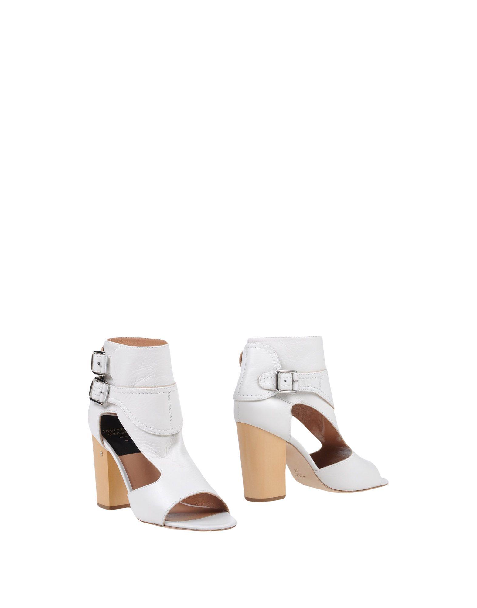 Laurence Dacade aussehende Stiefelette Damen  11392749BCGut aussehende Dacade strapazierfähige Schuhe e9fea8