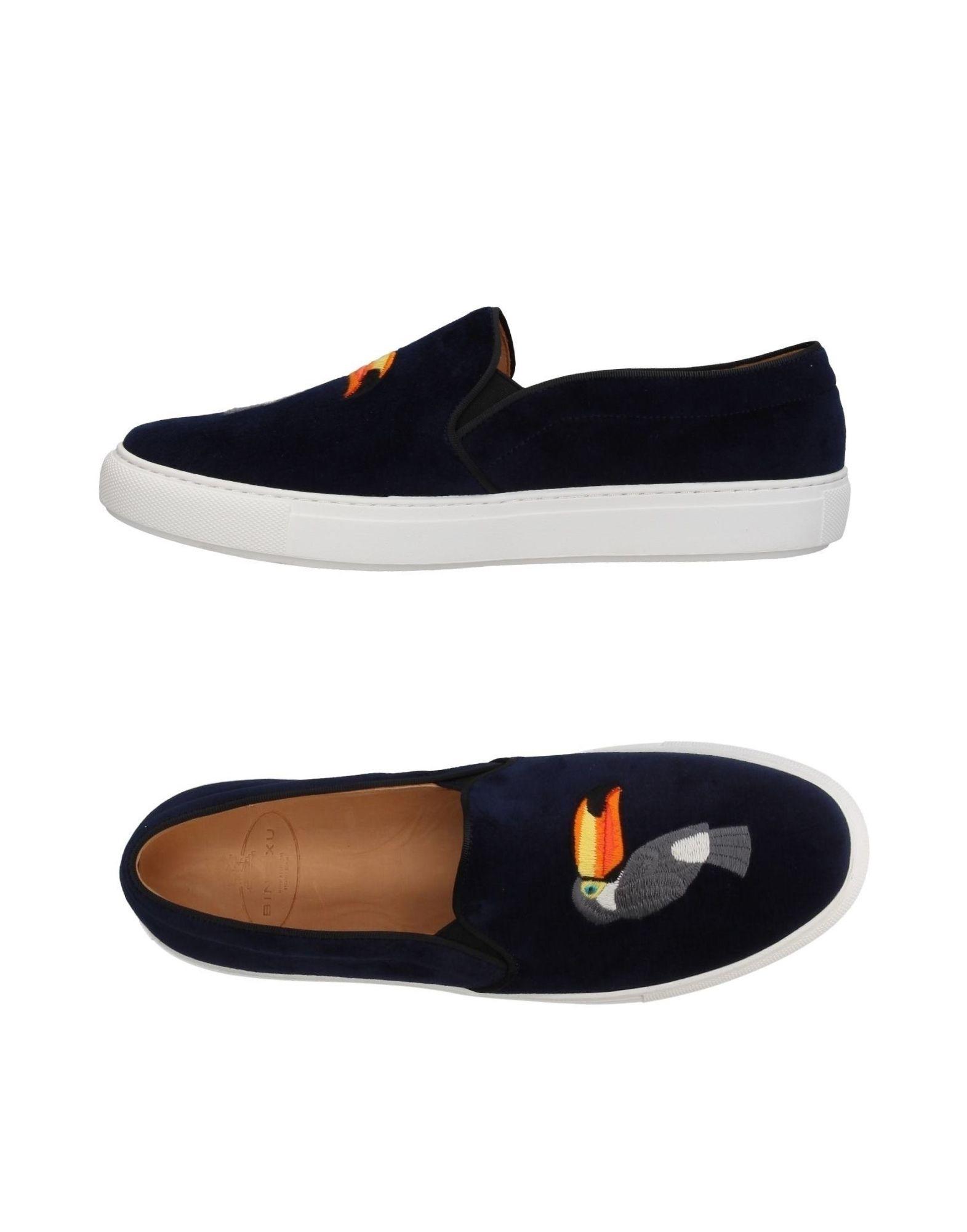 Sneakers Bing Xu Homme - Sneakers Bing Xu sur