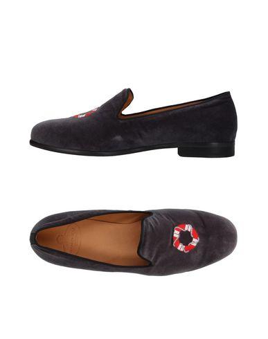 Zapatos con descuento Mocasín Bing Xu Hombre - Mocasines Bing Xu - 11392948OE Plomo