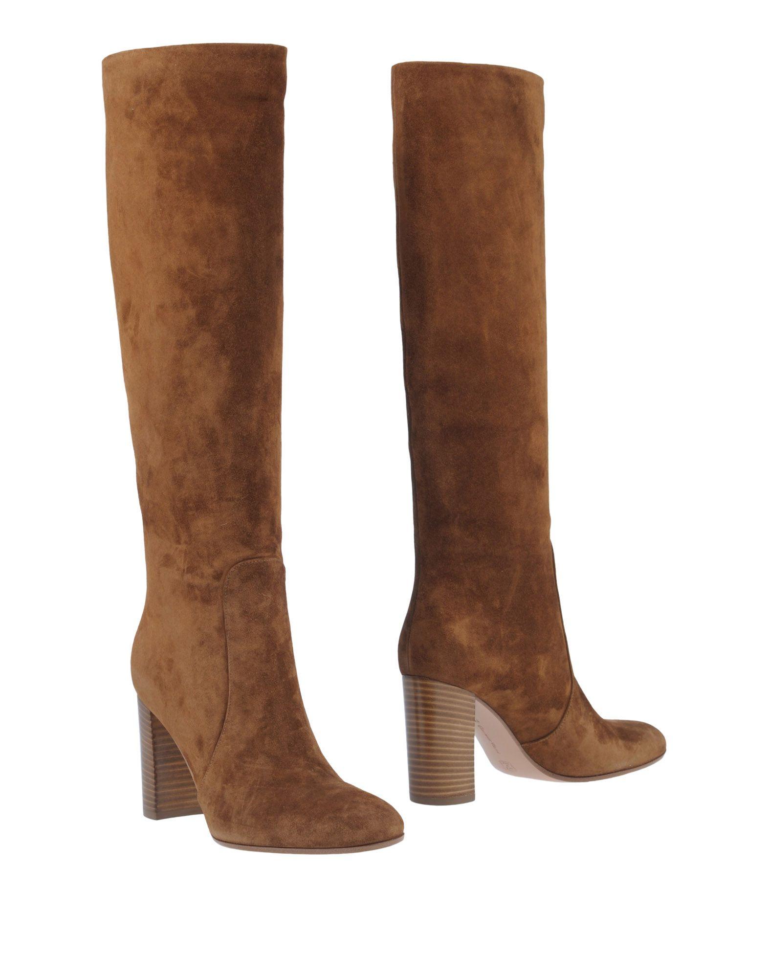 Gianvito Rossi Stiefel Damen  11392994EJGünstige gut aussehende Schuhe