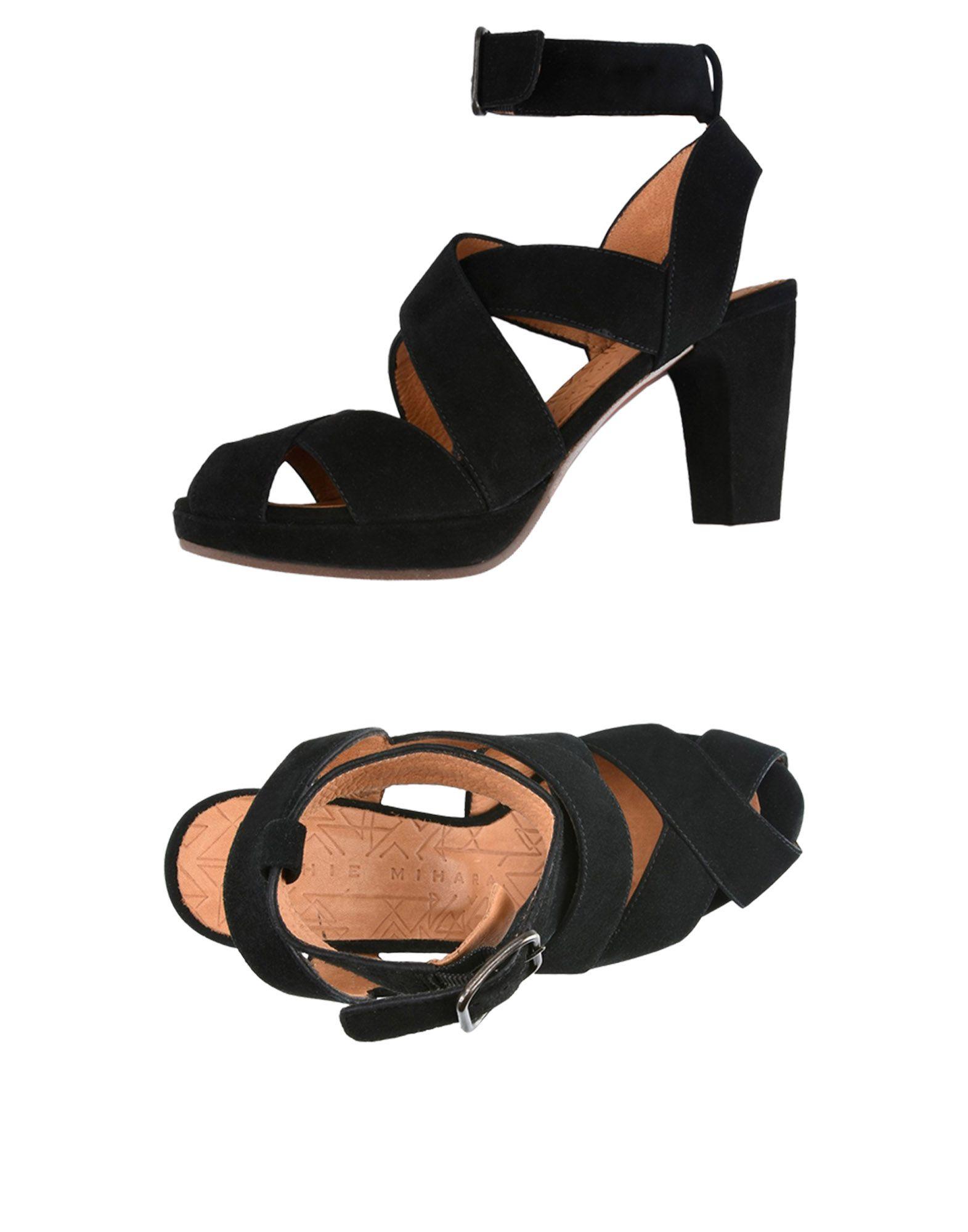 Chie Mihara Sandalen Damen  11392998BFGut aussehende strapazierfähige Schuhe
