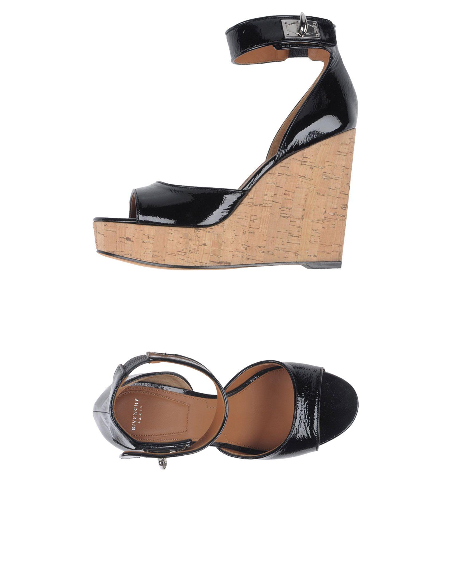 Sandales Givenchy Femme - Sandales Givenchy sur