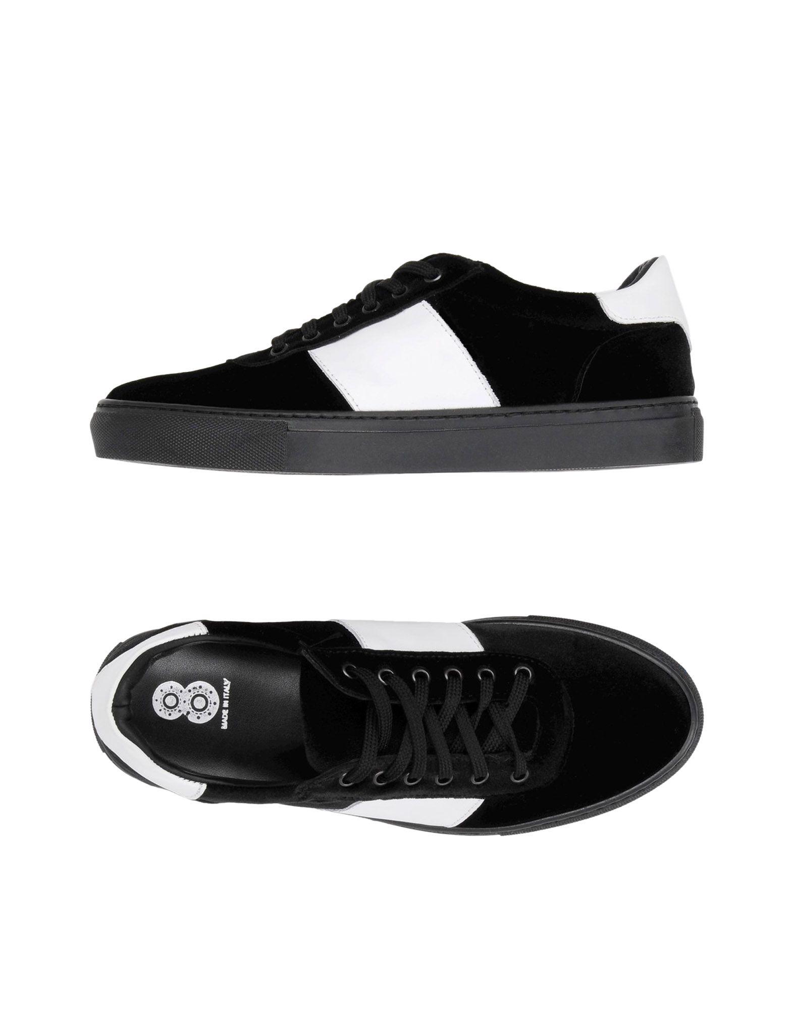 Haltbare Mode billige Schuhe 8 Sneakers Damen  11393014WL Heiße Schuhe