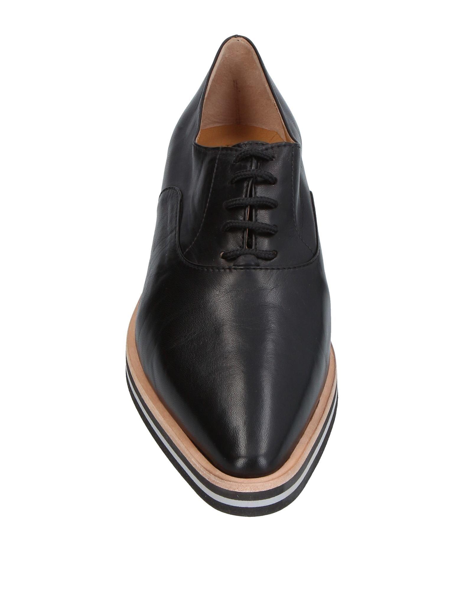 Chaussures - Chaussures À Lacets Dor Pomme UuzOf