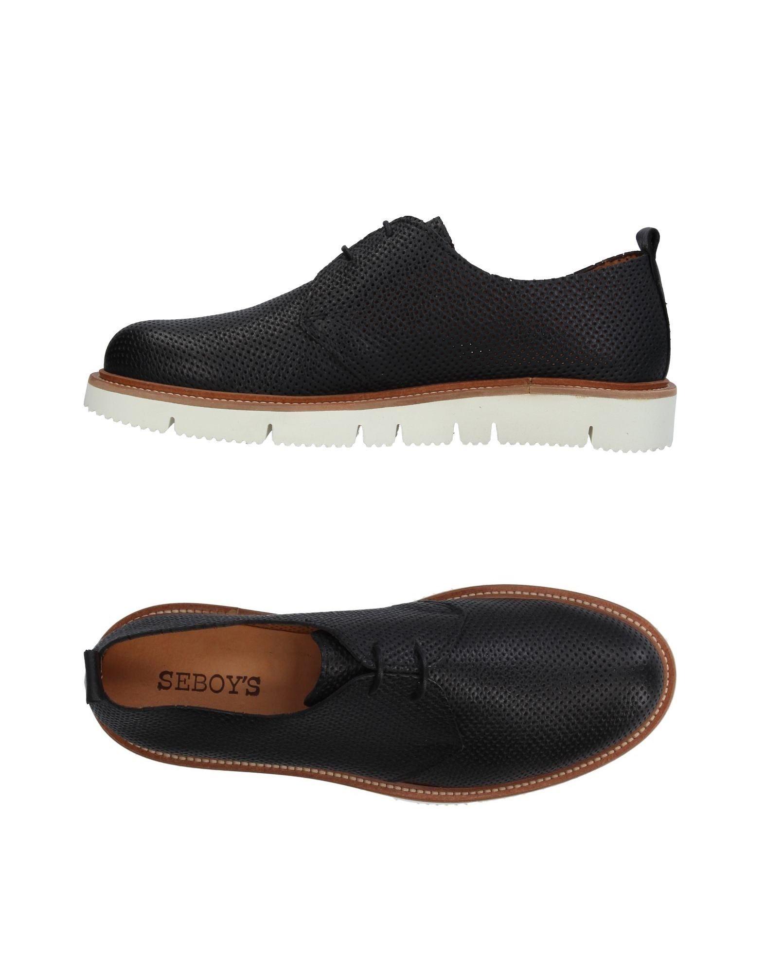 FOOTWEAR - Boots on YOOX.COM Seboy?s NMQJL