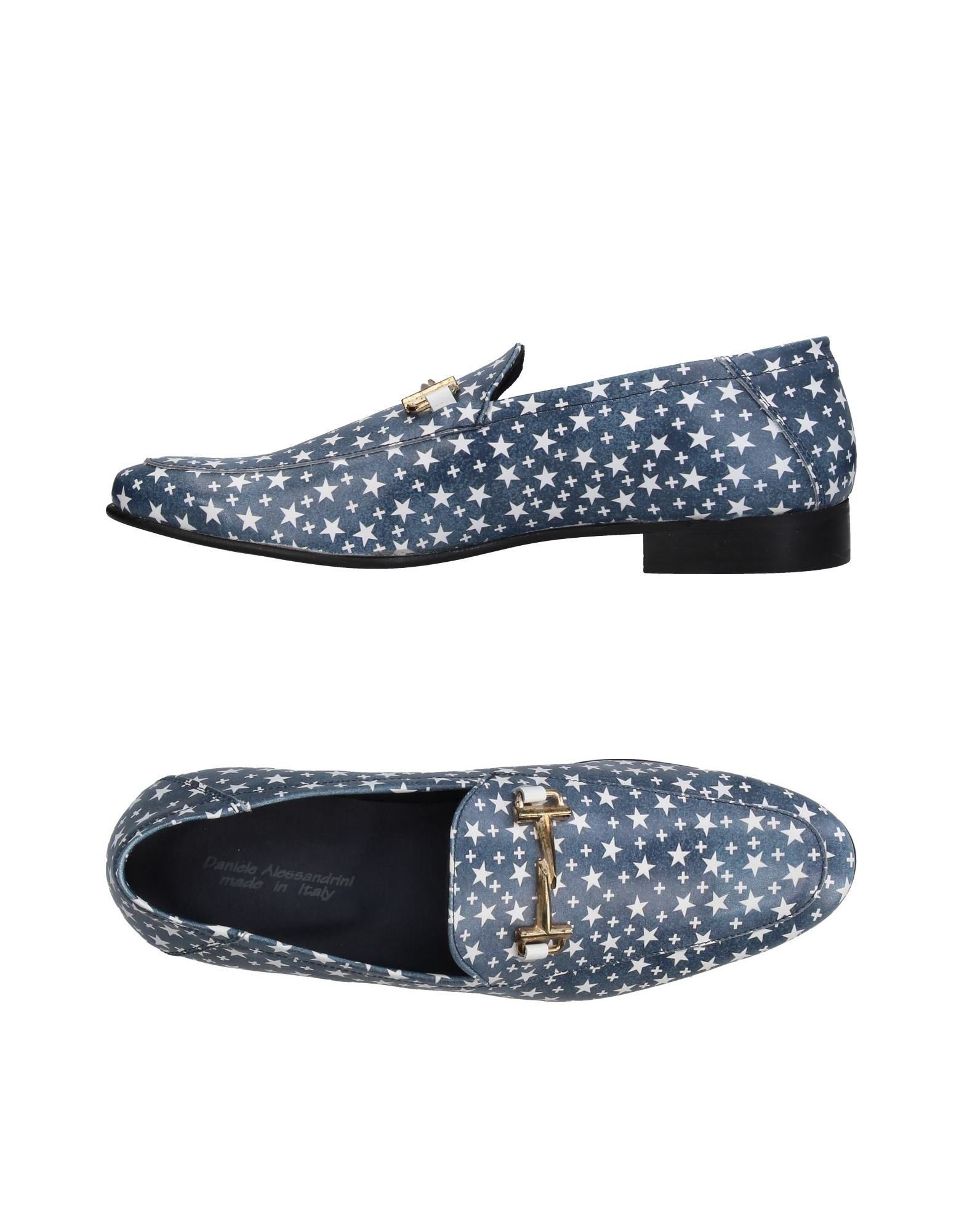Daniele on Alessandrini Loafers - Men Daniele Alessandrini Loafers online on Daniele  Australia - 11393038CU 4c704f