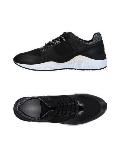 Zapatos de hombres y mujeres de casual moda casual de Zapatillas Geox Mujer - Zapatillas Geox - 11393061HR Blanco 952b5a