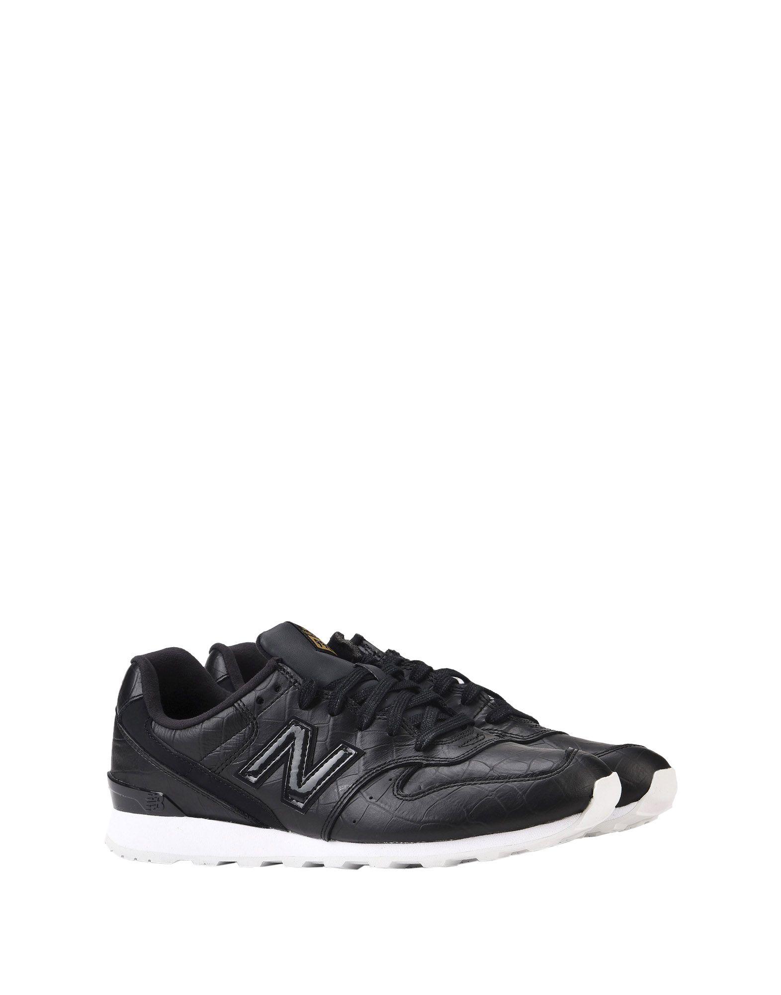 Gut um billige Schuhe zu tragenNew Balance  996 Animal Print Leather  Balance 11393069JL 6411e2