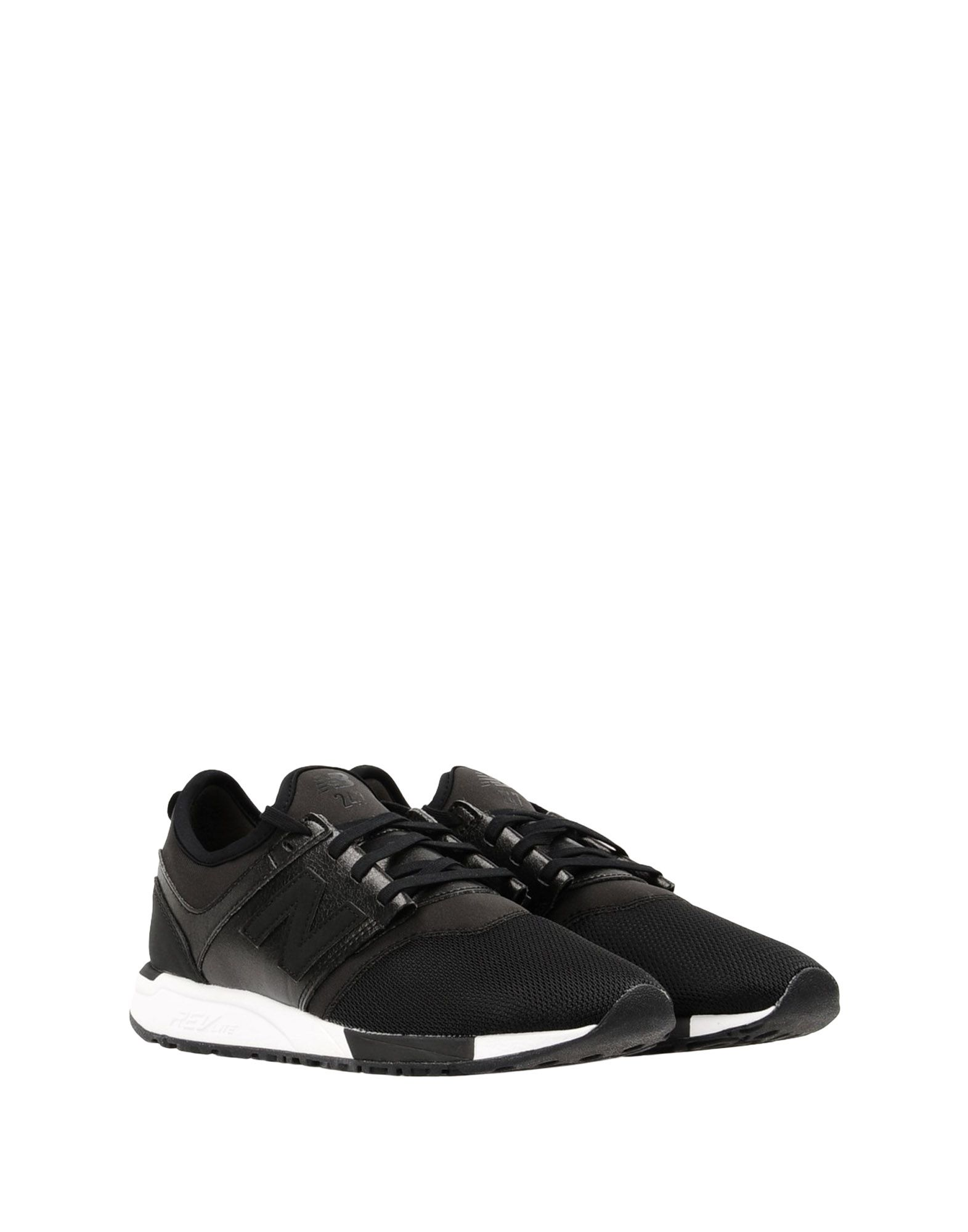 Sneakers New Balance 247 Synthetic - Femme - Sneakers New Balance sur