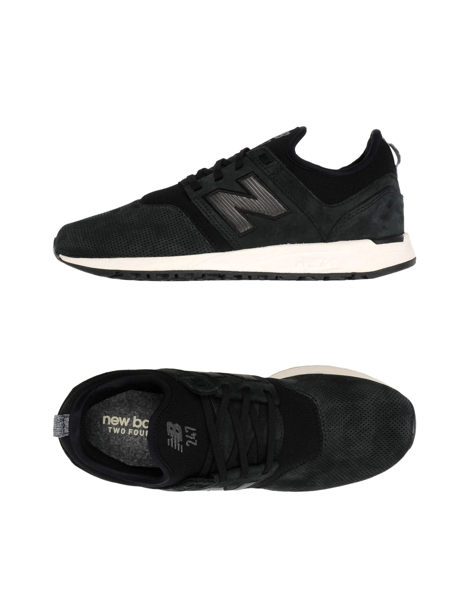 Sneakers New Balance 247 Pigskin - Donna - 11393077FS
