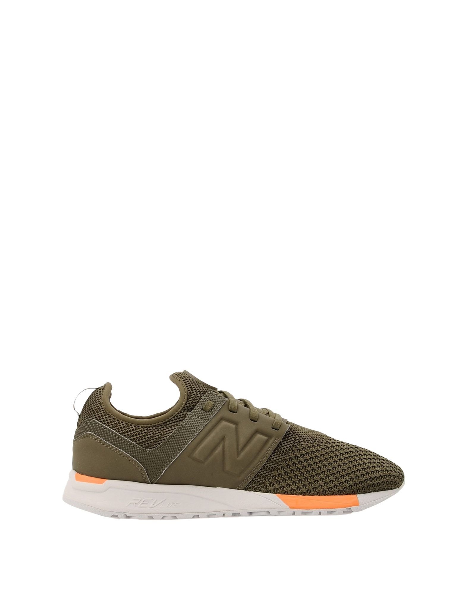Sneakers New Balance 247 Techy Winter Mesh - Homme - Sneakers New Balance sur