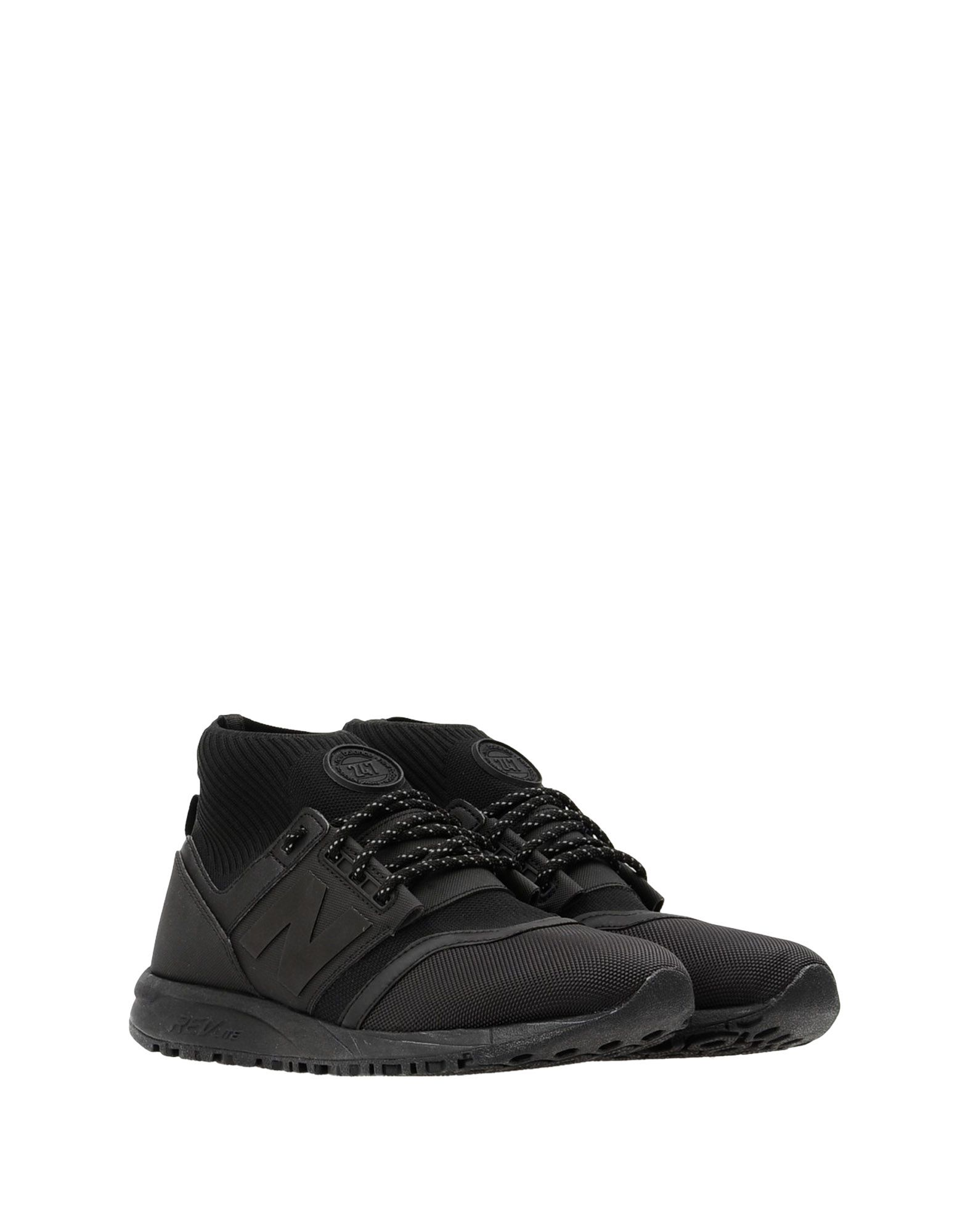 Sneakers New Balance 247 Boot - Homme - Sneakers New Balance sur