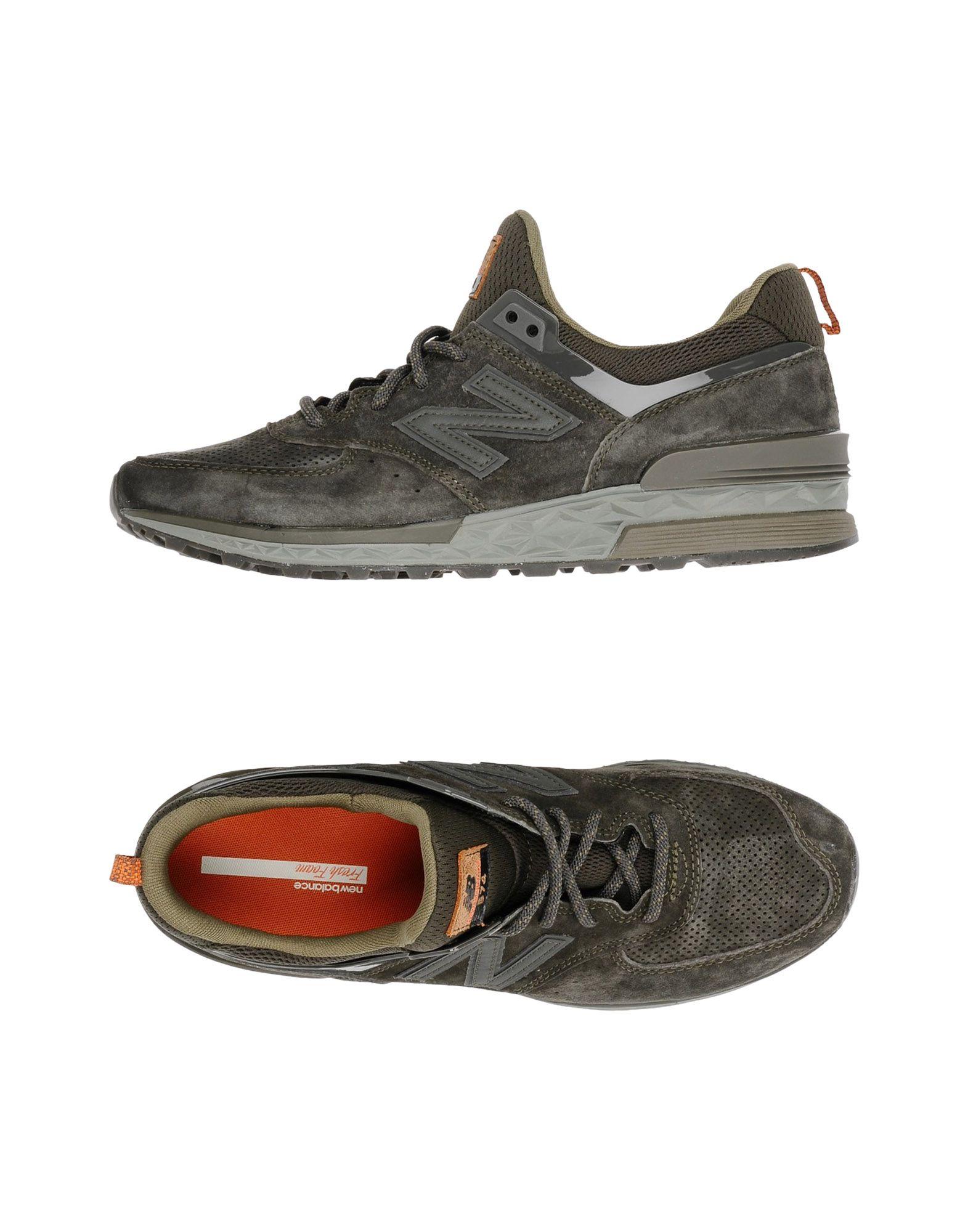 Sneakers New Balance 574 Sport - Uomo - 11393091TN