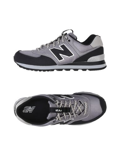 7ca4fc1f6e2 New Balance 574 Ripstop Outdoor - Sneakers - Men New Balance ...