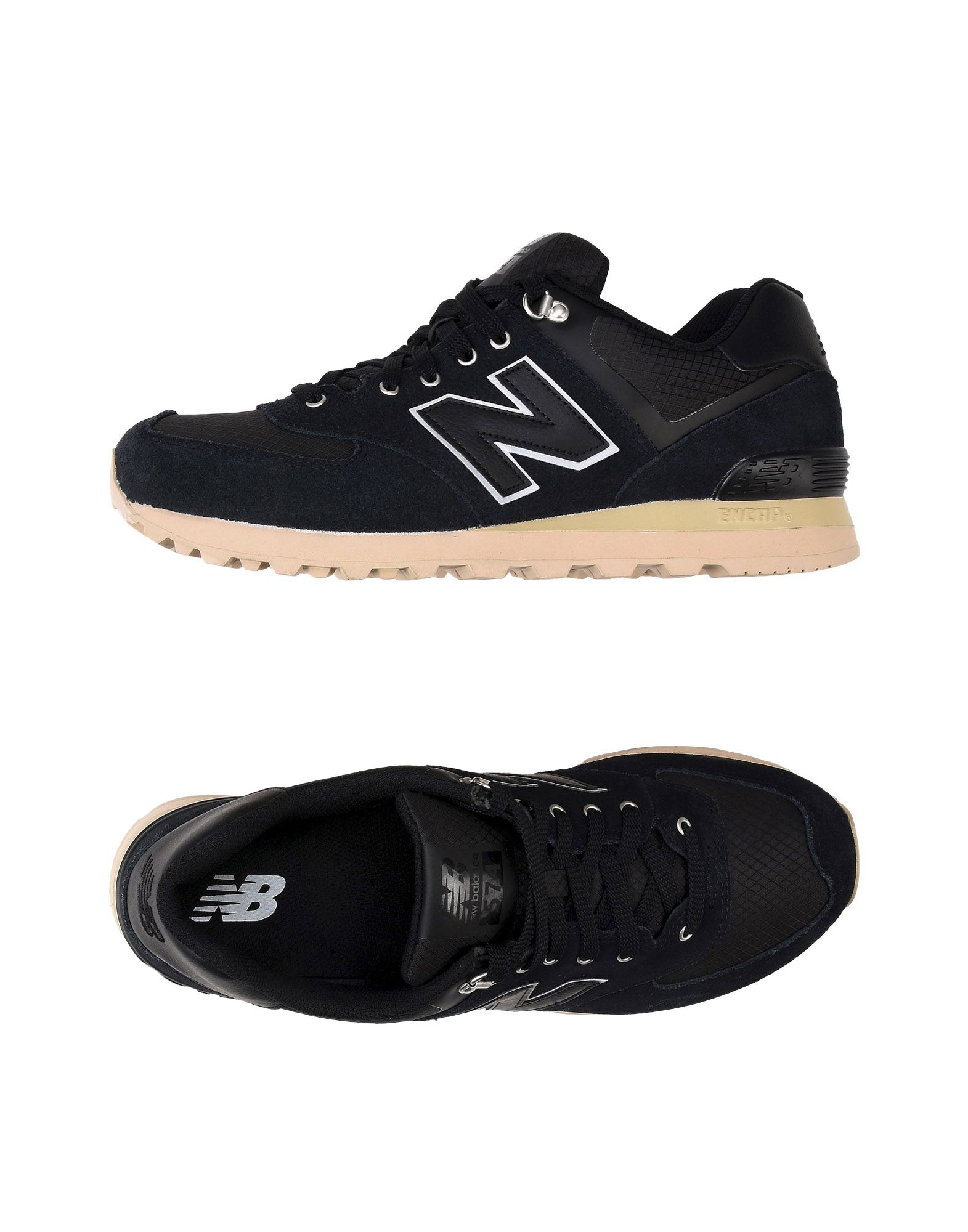 Sneakers New Balance 574 Outdoor Pack - Uomo - 11393101BA
