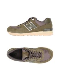 New Balance Hombre Zapatillas de correr y Sneakers