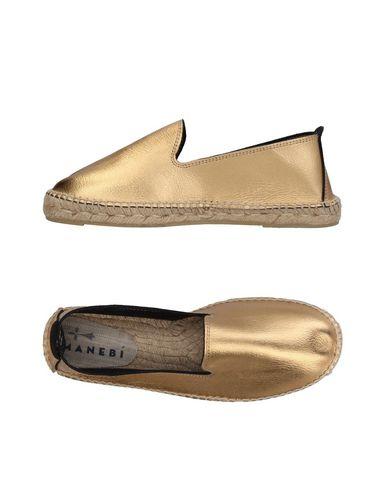Zapatos con descuento Espadrilla Manebí Manebí Hombre - Espadrillas Manebí Espadrilla - 11393104EA Oro b1b6b6