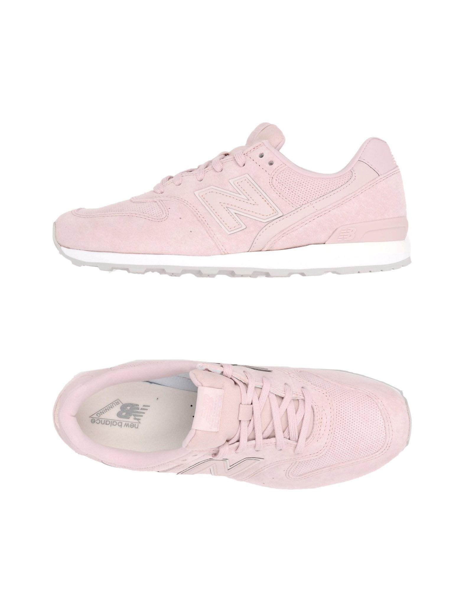 Gut um billige Schuhe zu tragenNew Balance 996 Suede  11393106OF