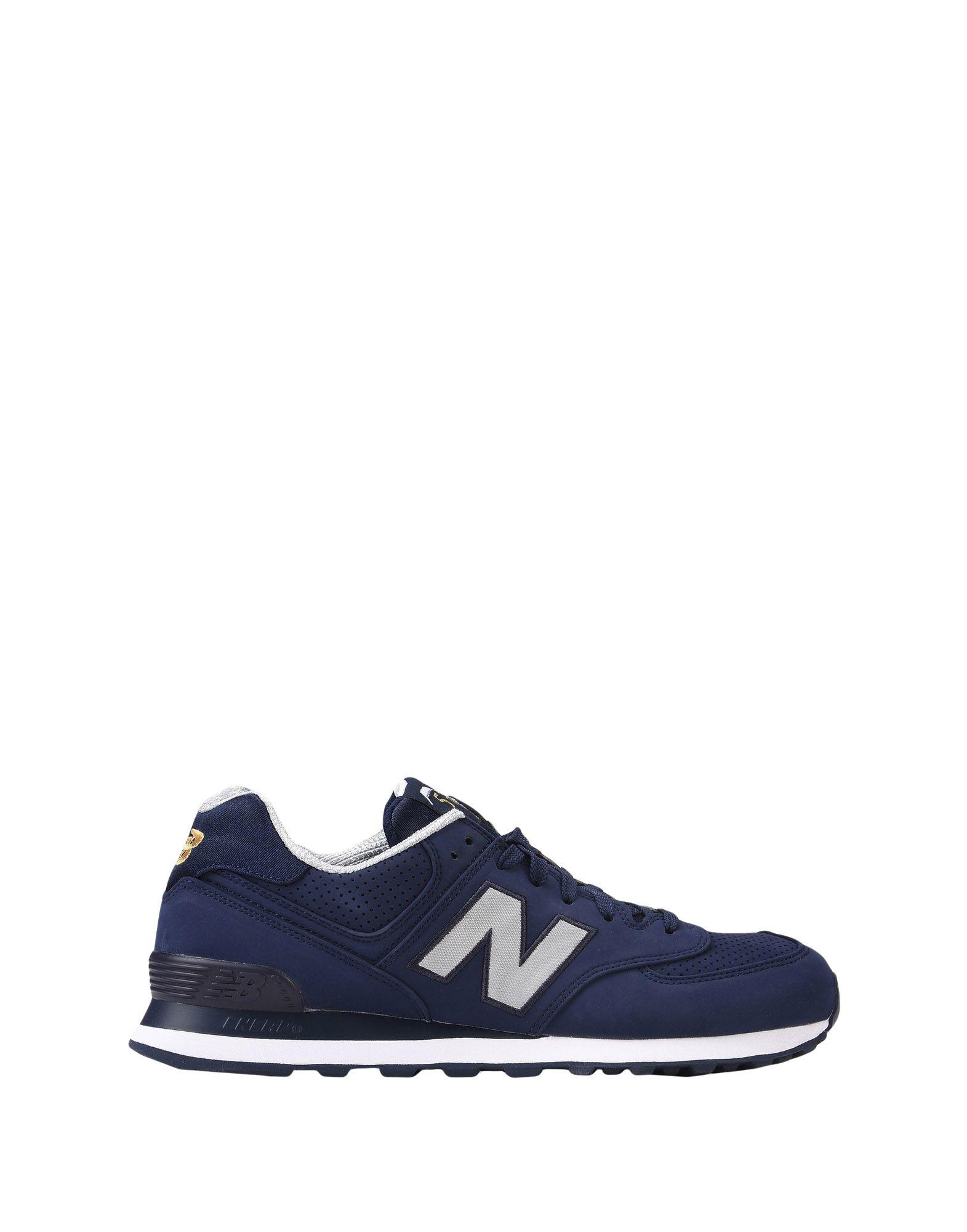 Rabatt echte Schuhe New Balance 11393119HB 574 Winter Nubuck  11393119HB Balance 55717f
