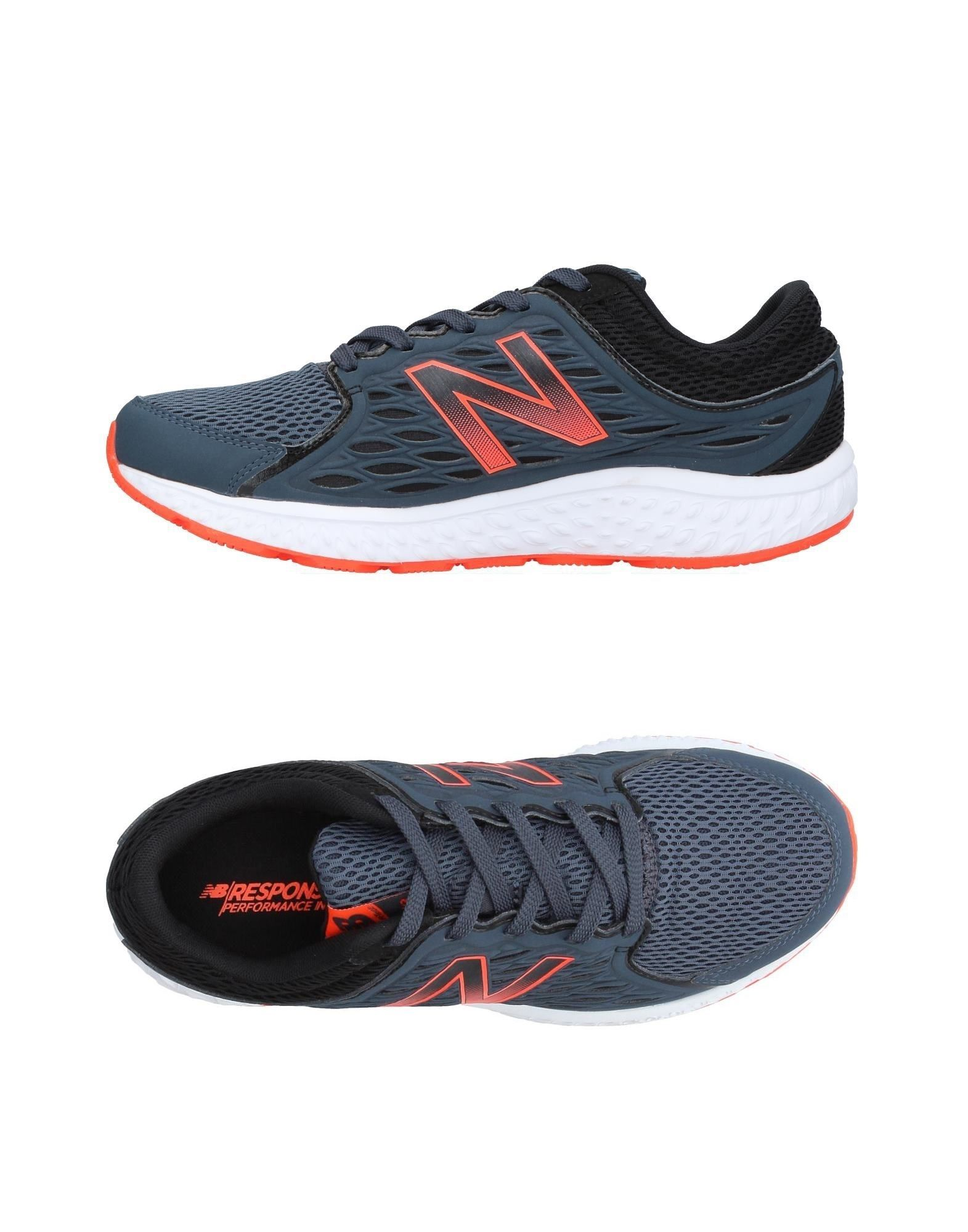 Sneakers New Balance Uomo - 11393121EP
