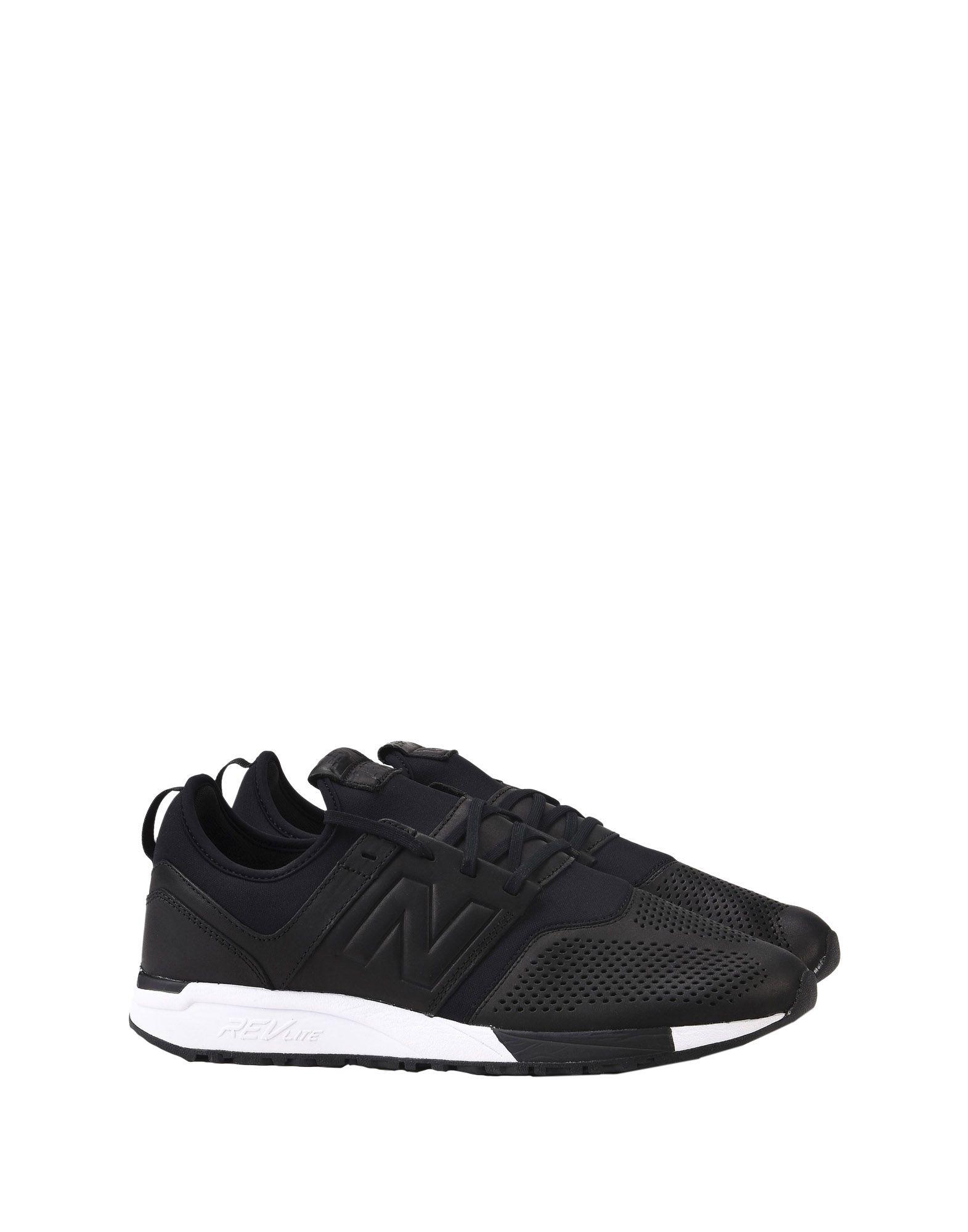 Rabatt echte Schuhe New Balance 11393123IP 247 Luxury Leather  11393123IP Balance 4f4d72
