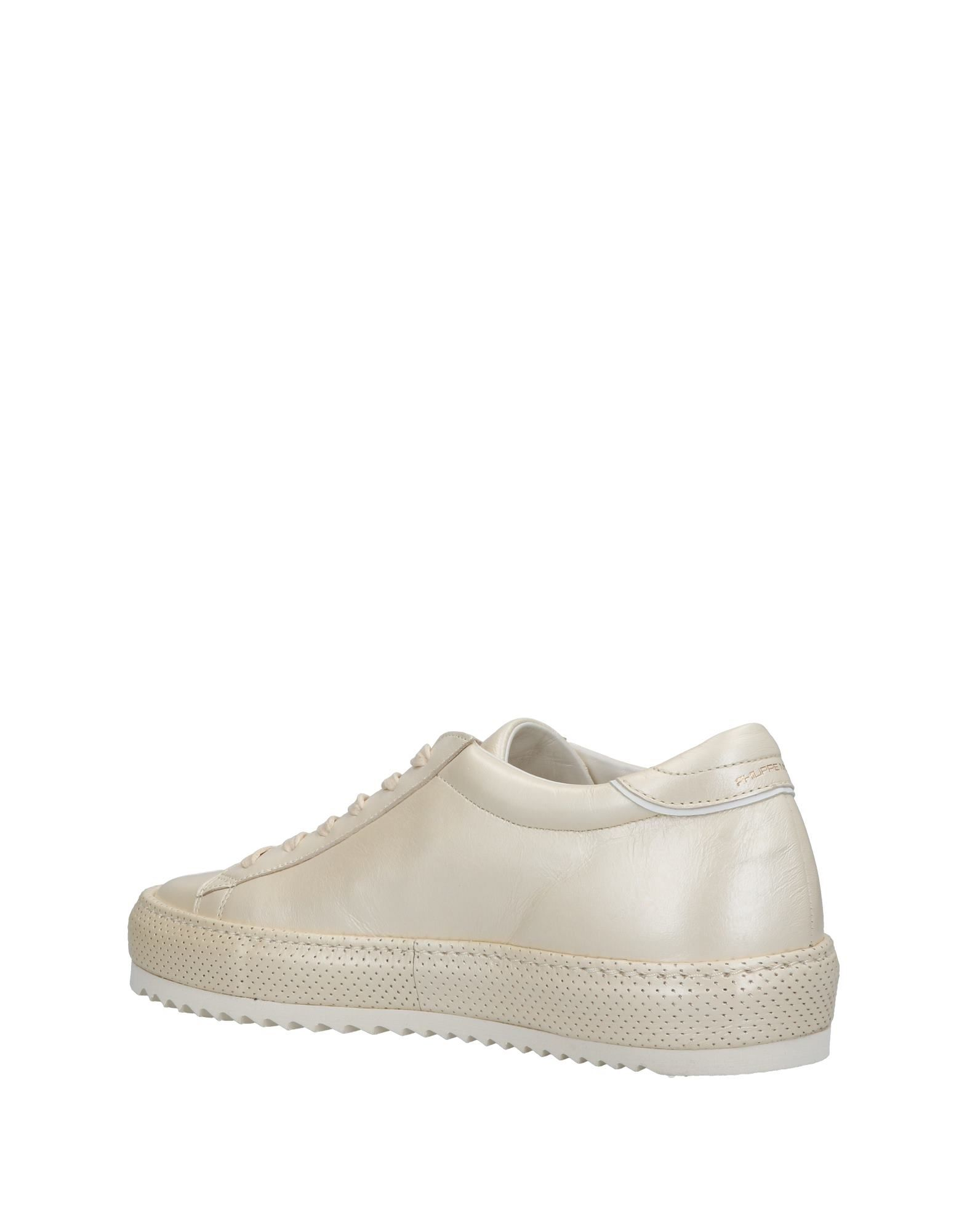 Philippe Damen Model Sneakers Damen Philippe  11393124BS Beliebte Schuhe 886fec