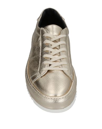 Philippe Model Platine Model Sneakers Philippe Sneakers wBF4fqzwr