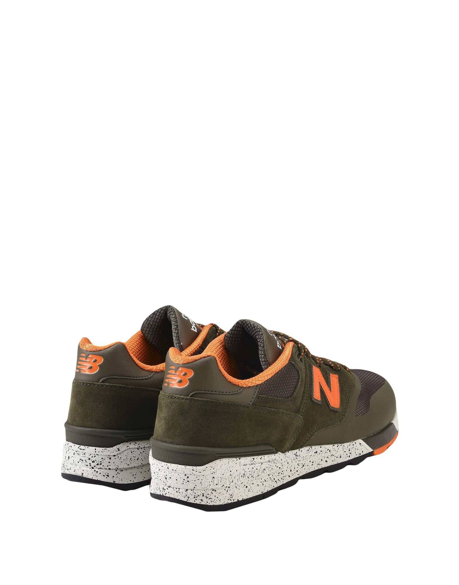 Sneakers New Balance 597 Outdoor Pack - Homme - Sneakers New Balance sur