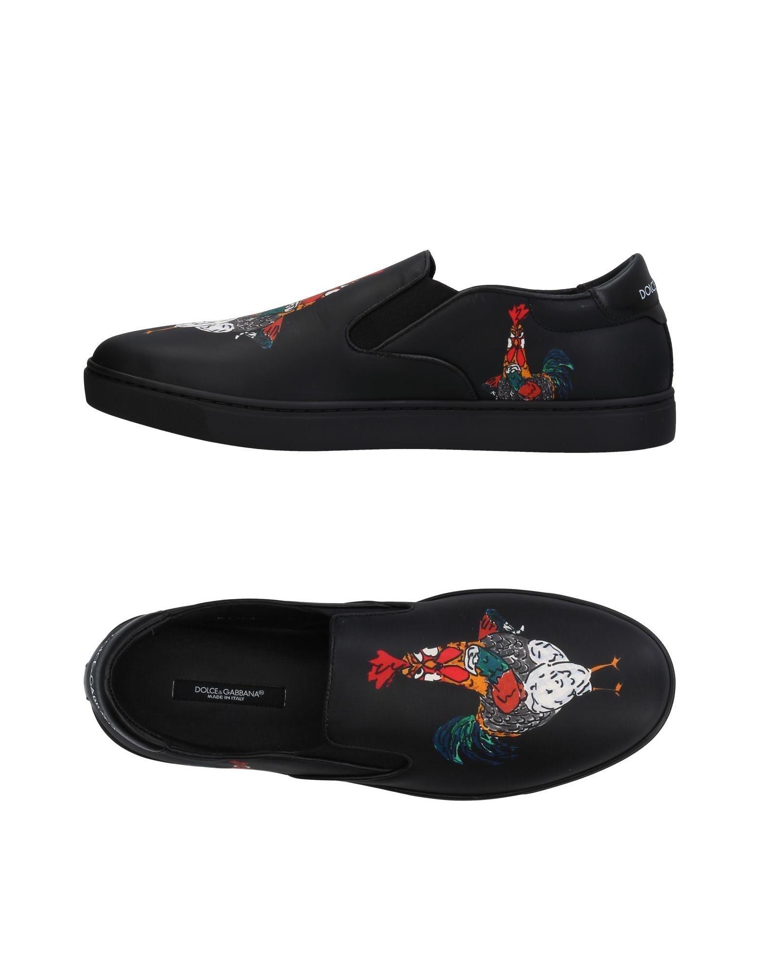 Dolce Dolce Dolce & Gabbana Sneakers - Men Dolce & Gabbana Sneakers online on  United Kingdom - 11393129GP 21698f