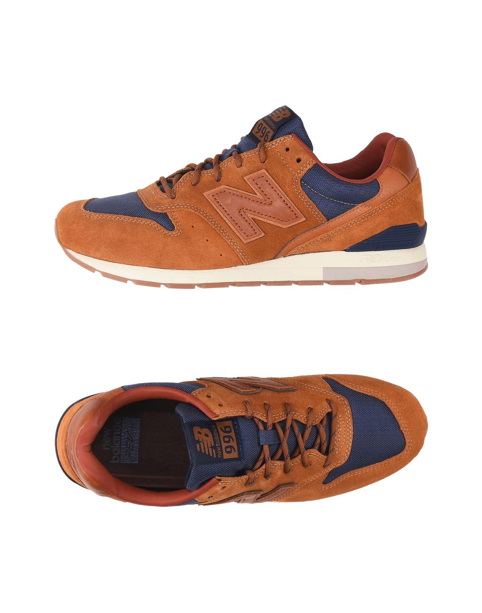 Sneakers New Balance 996 Winter Cordura Pack - Uomo - 11393155BT